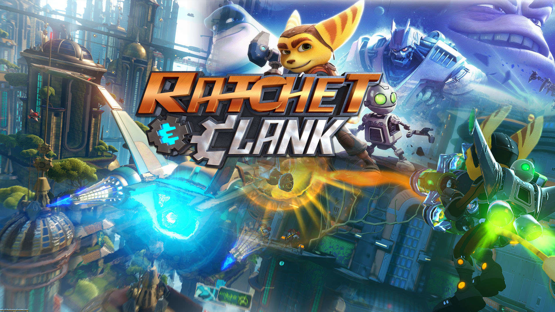 ratchet and clank ps4 quotes