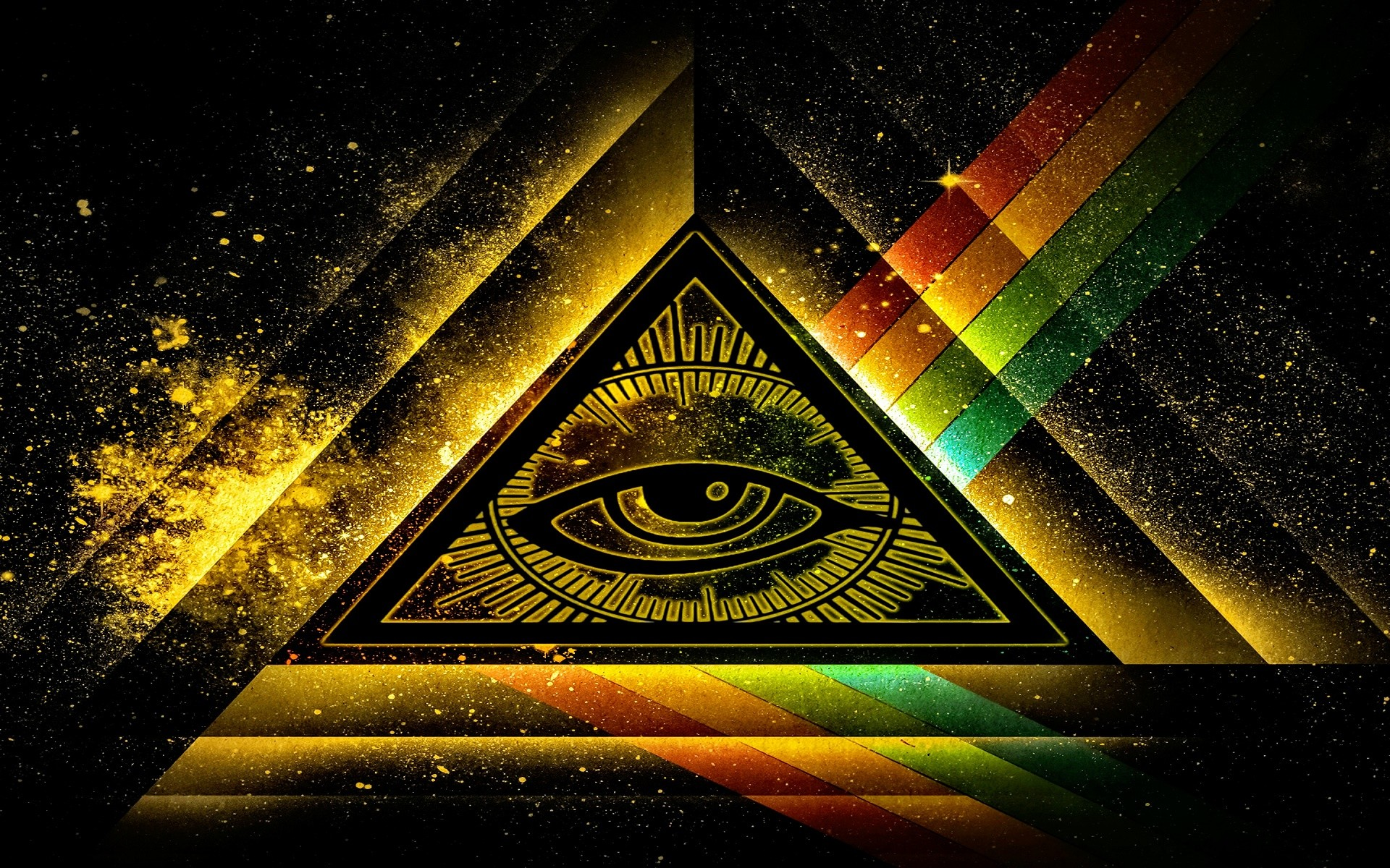 1920x1200 Best download illuminati wallpapers HD.
