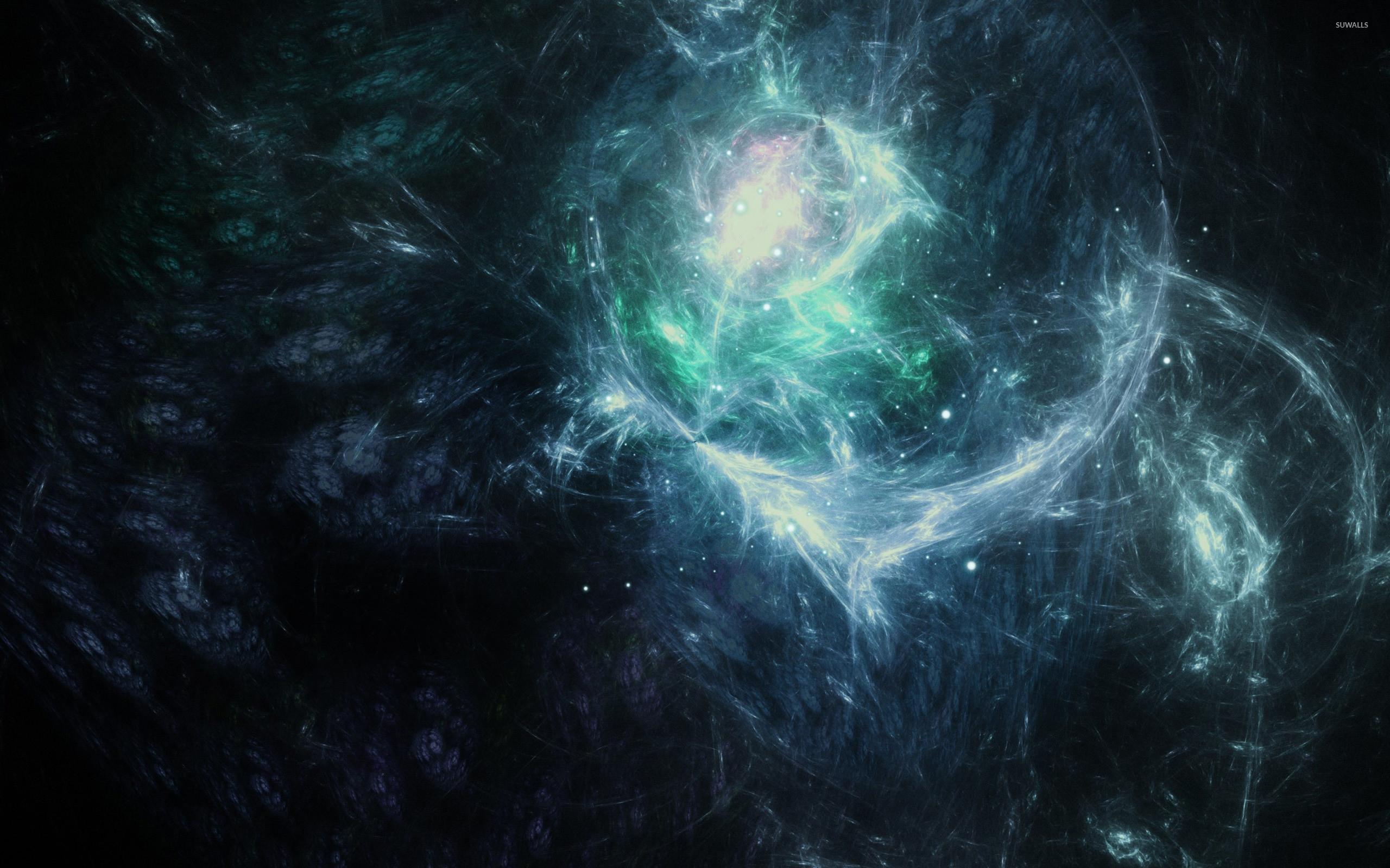 Space Demonic Art Hd Wallpaper: 2K Space Wallpapers (68+ Images