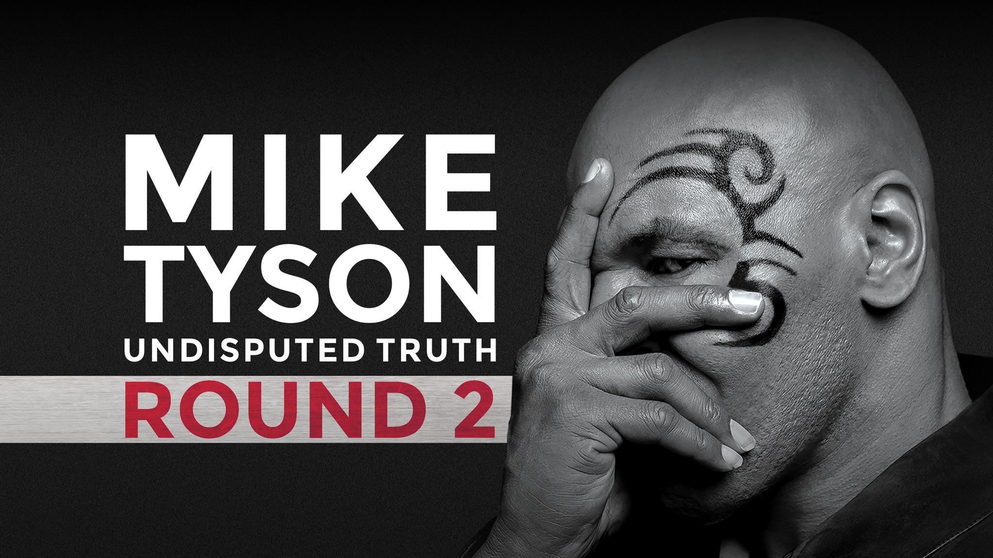 2048x1152 Mike Tyson Undisputed Truth Round 2