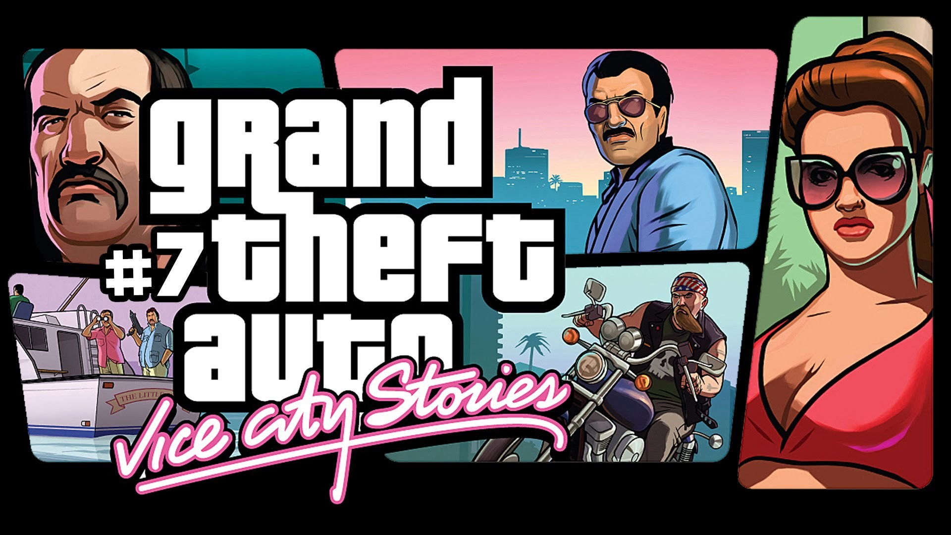 1920x1080 What is GTA Vice City Stories?