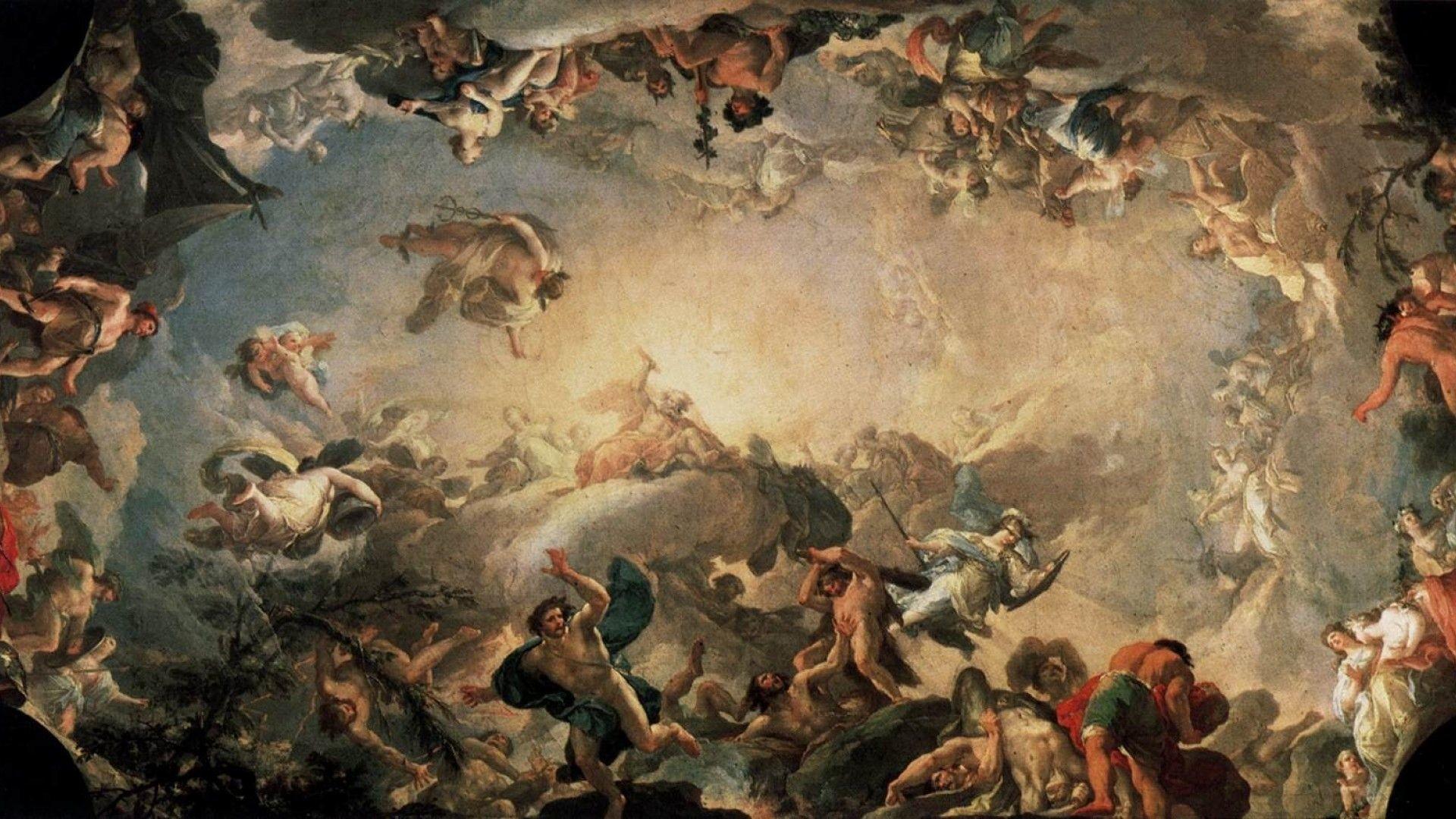 mythology wallpaper 68 images