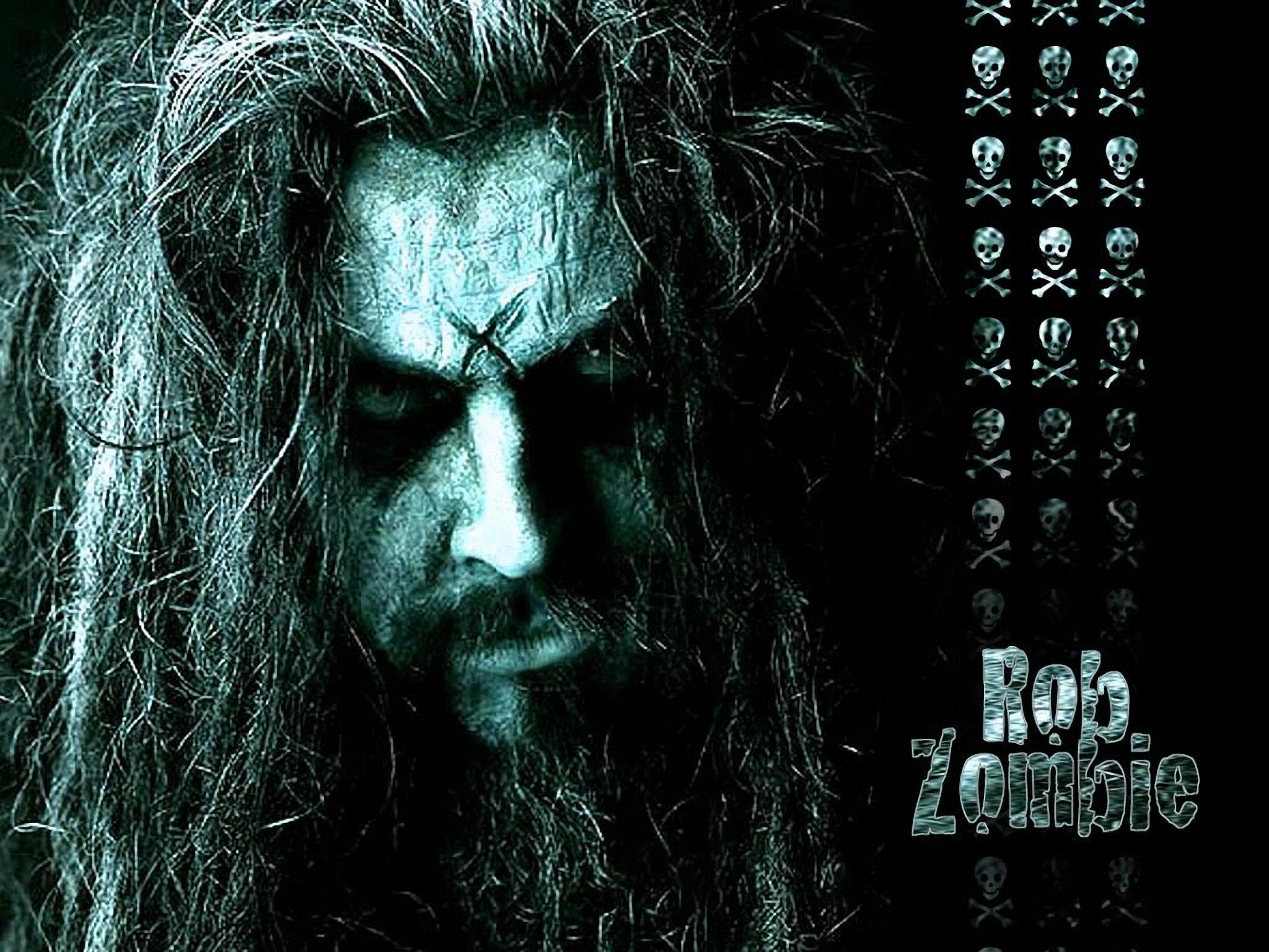 Rob Zombie Wallpaper 2018 68 Images