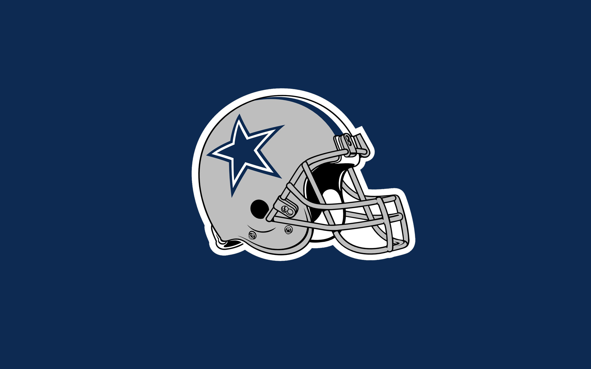 1920x1200 Dallas Cowboys Helmet Wallpapers Group (50+)
