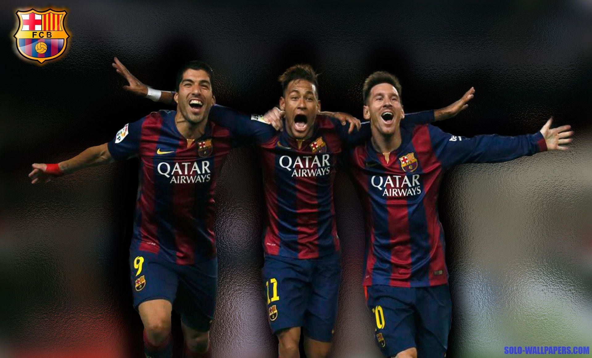Messi Neymar Suarez Wallpaper 90 Images