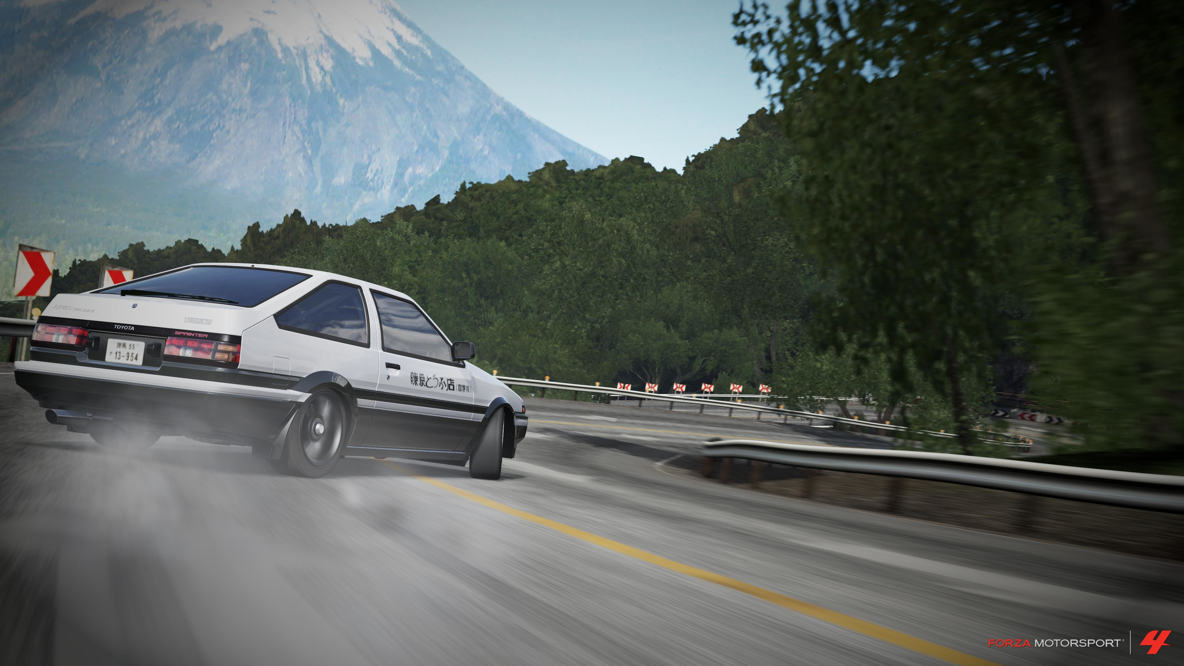 initial d wallpapers 53 images