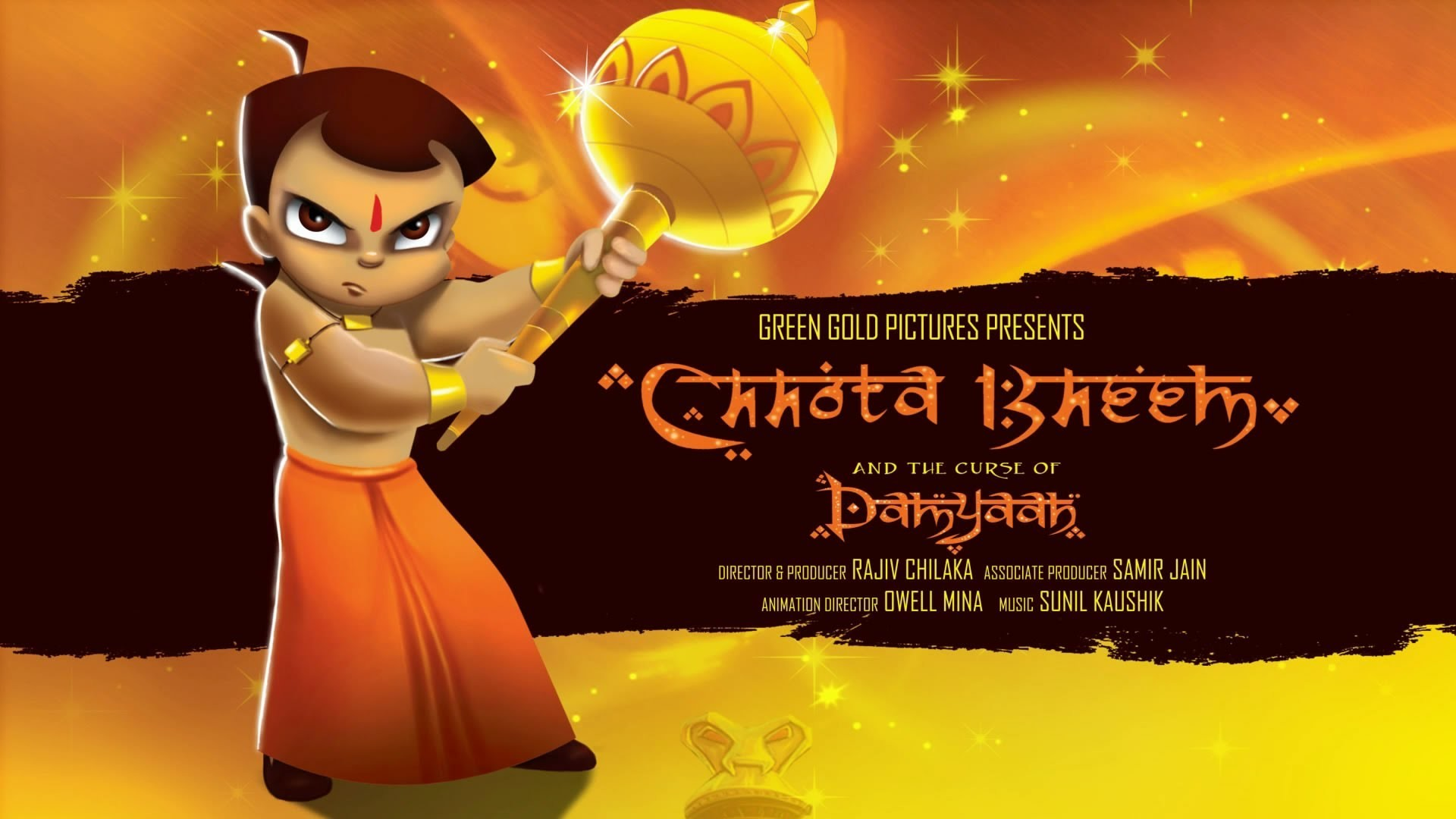 Chhota Bheem Wallpapers 77 Images