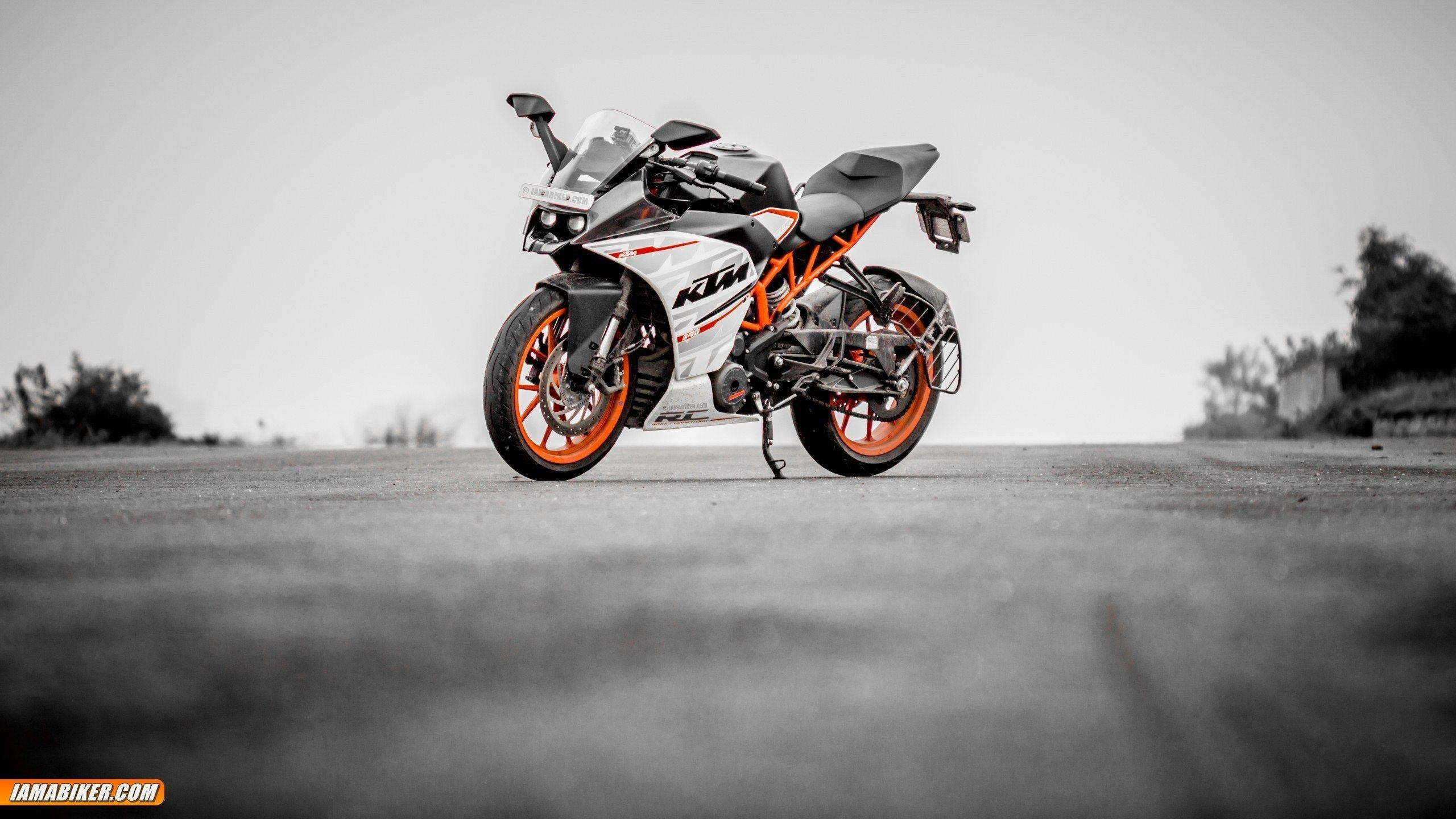 2560x1440 KTM Duke Bike HD Wallpapers - WallpaperSafari