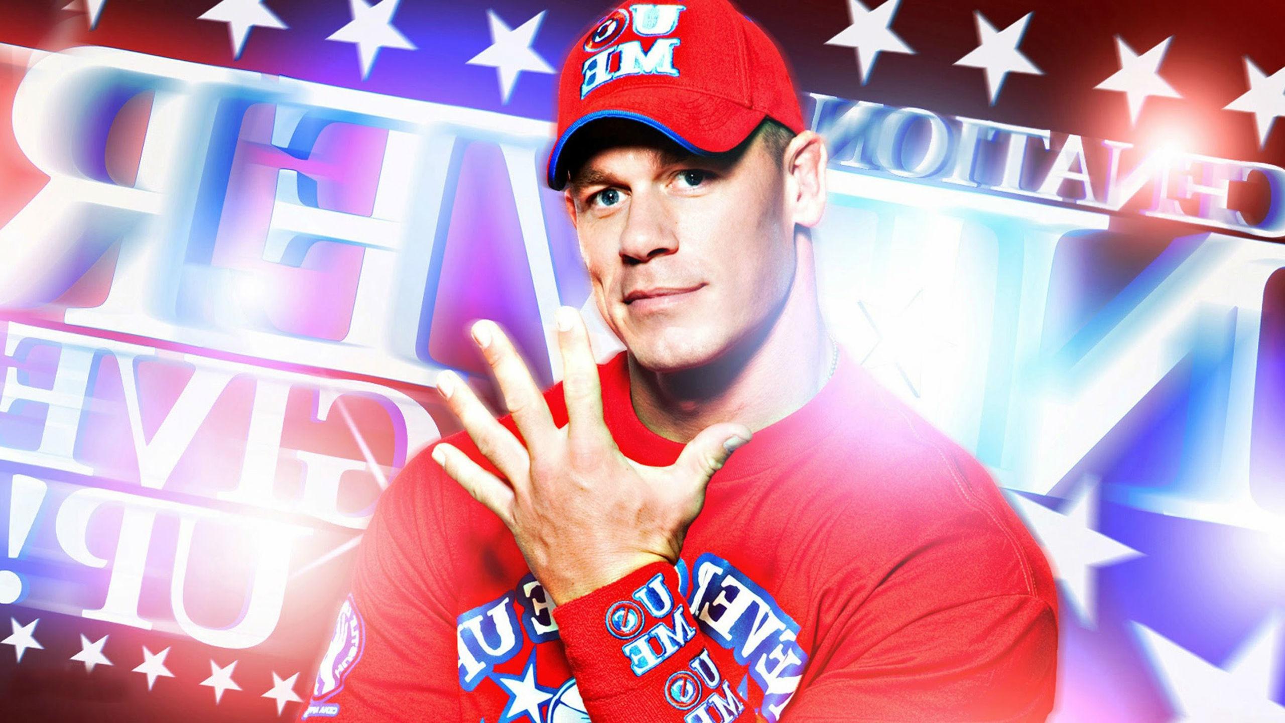 WWE John Cena Wallpaper 2018 HD (53+ images)