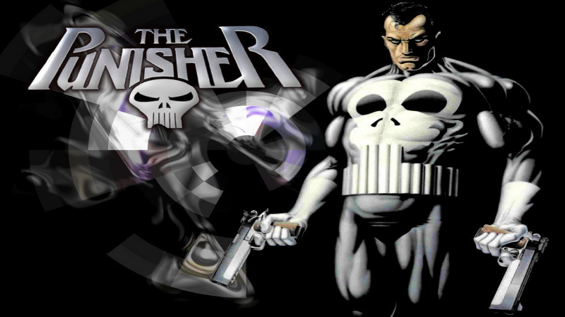 1920x1080 ... marvel comics the punisher best widescreen background awesome #1275653  ...