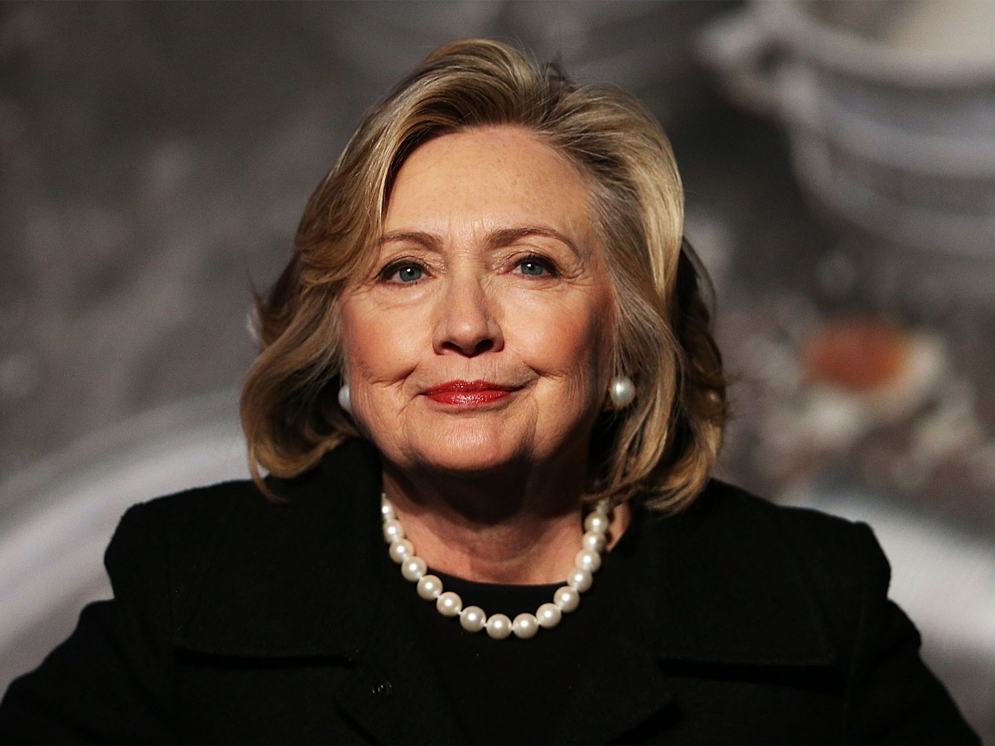 2048x1536 Foreign cash revelations threat to Hillary Clinton's presidential plans |  The Independent