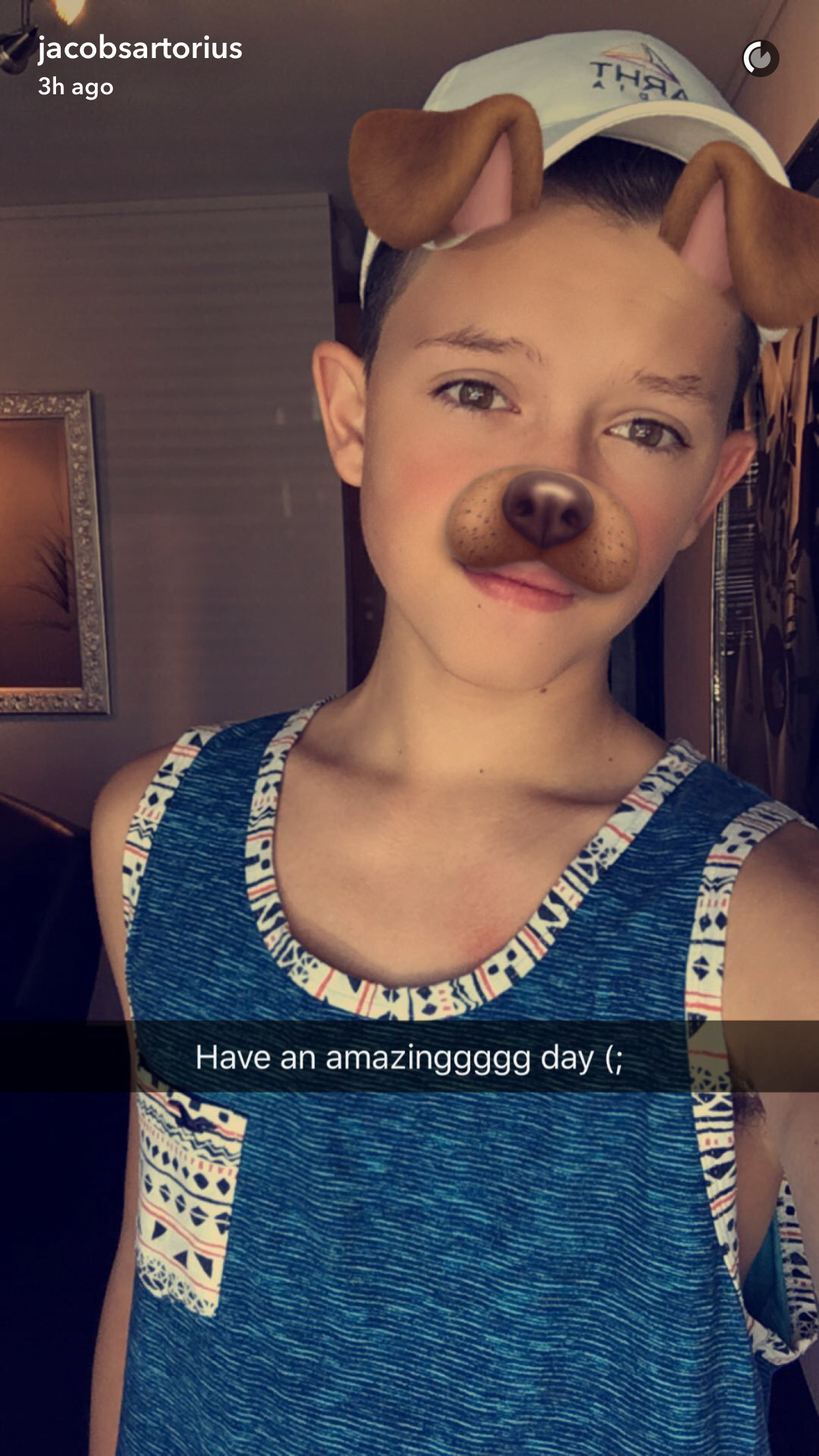 1242x2208 Hunter rowland · Jacob SartoriusMagconMacon ...