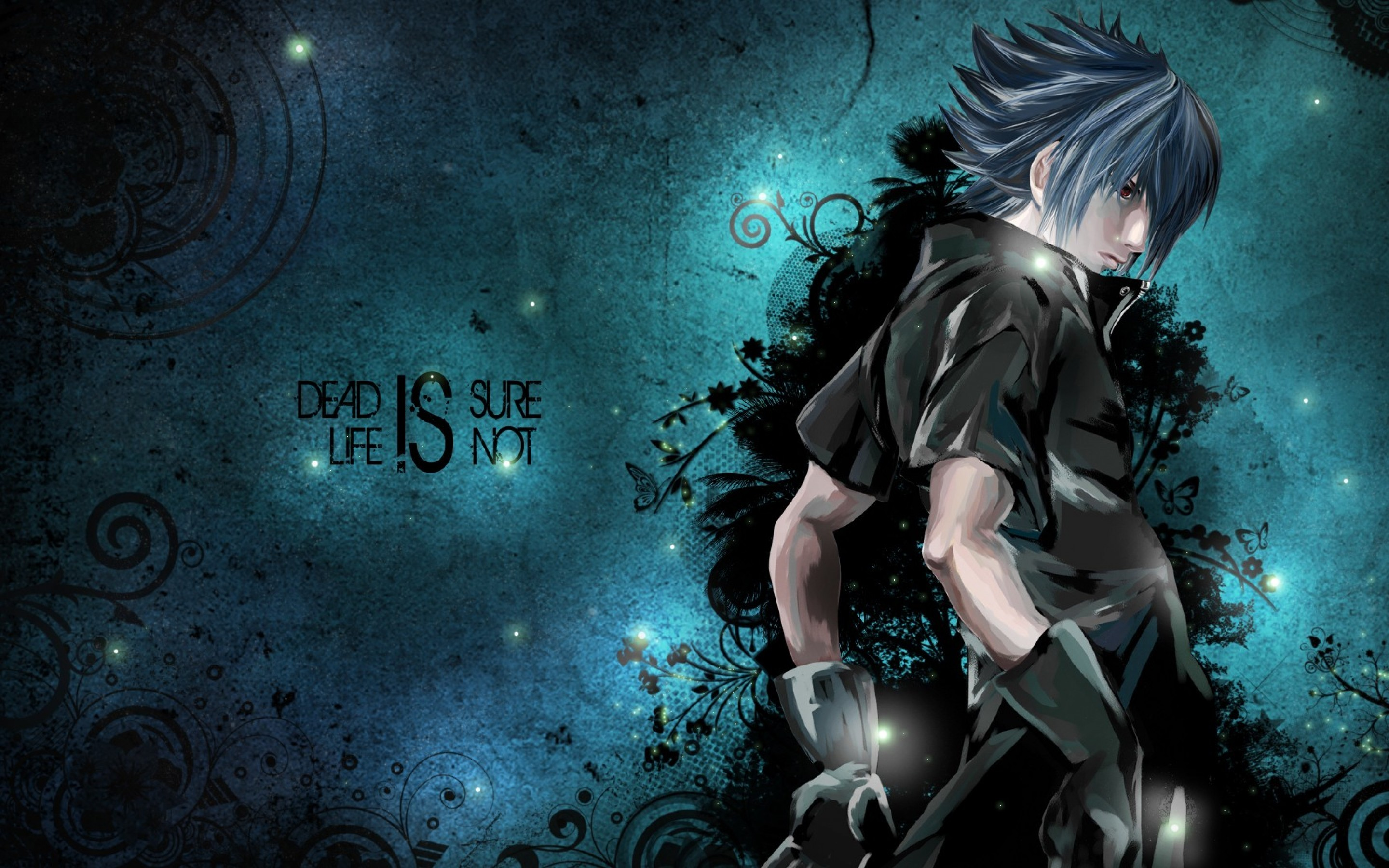 Anime Wallpapers For Laptops 65 Images