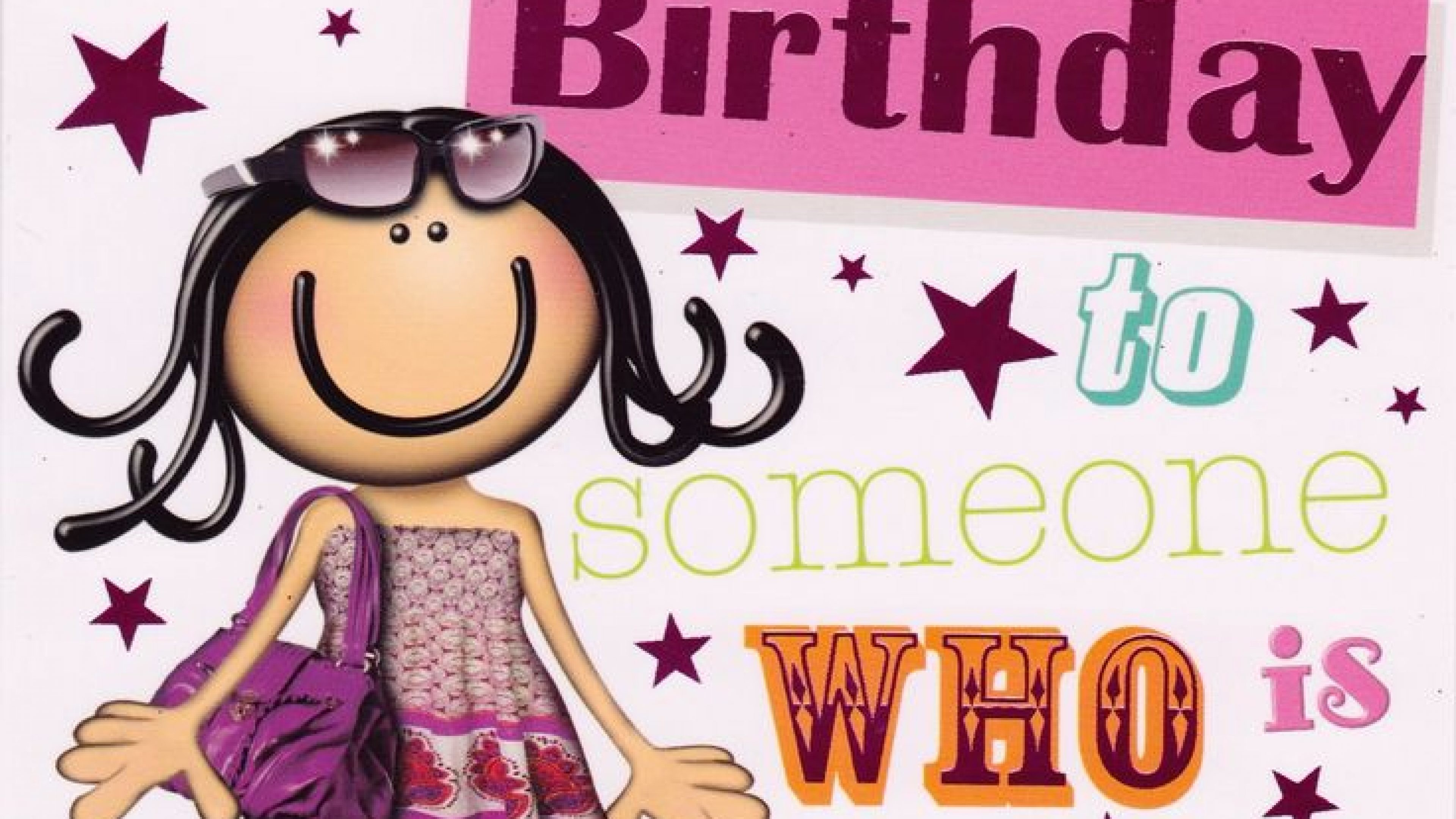 Funny Happy Birthday Wallpaper (61+ Images