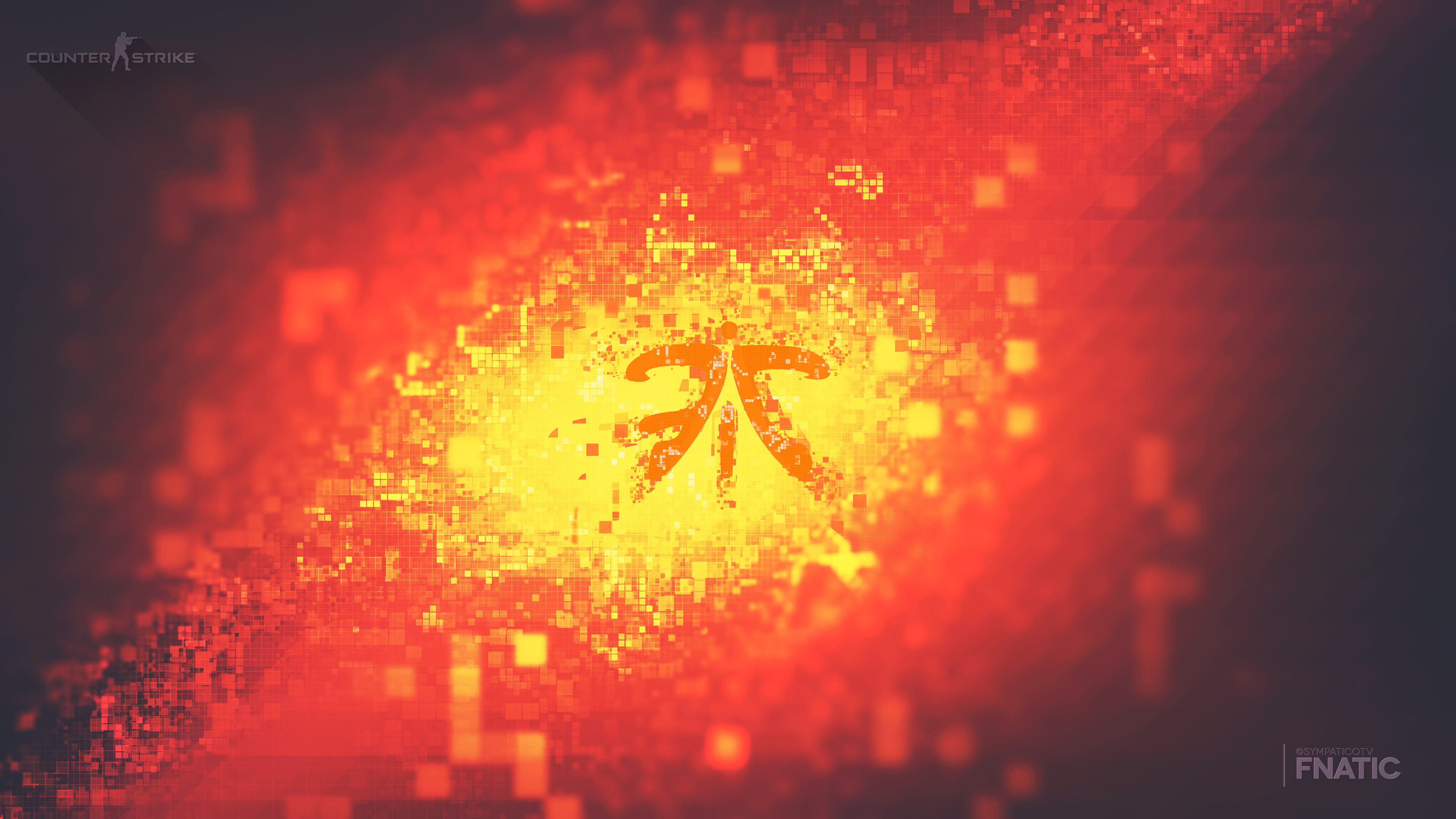 3840x2160 Free Photos Fnatic HD.