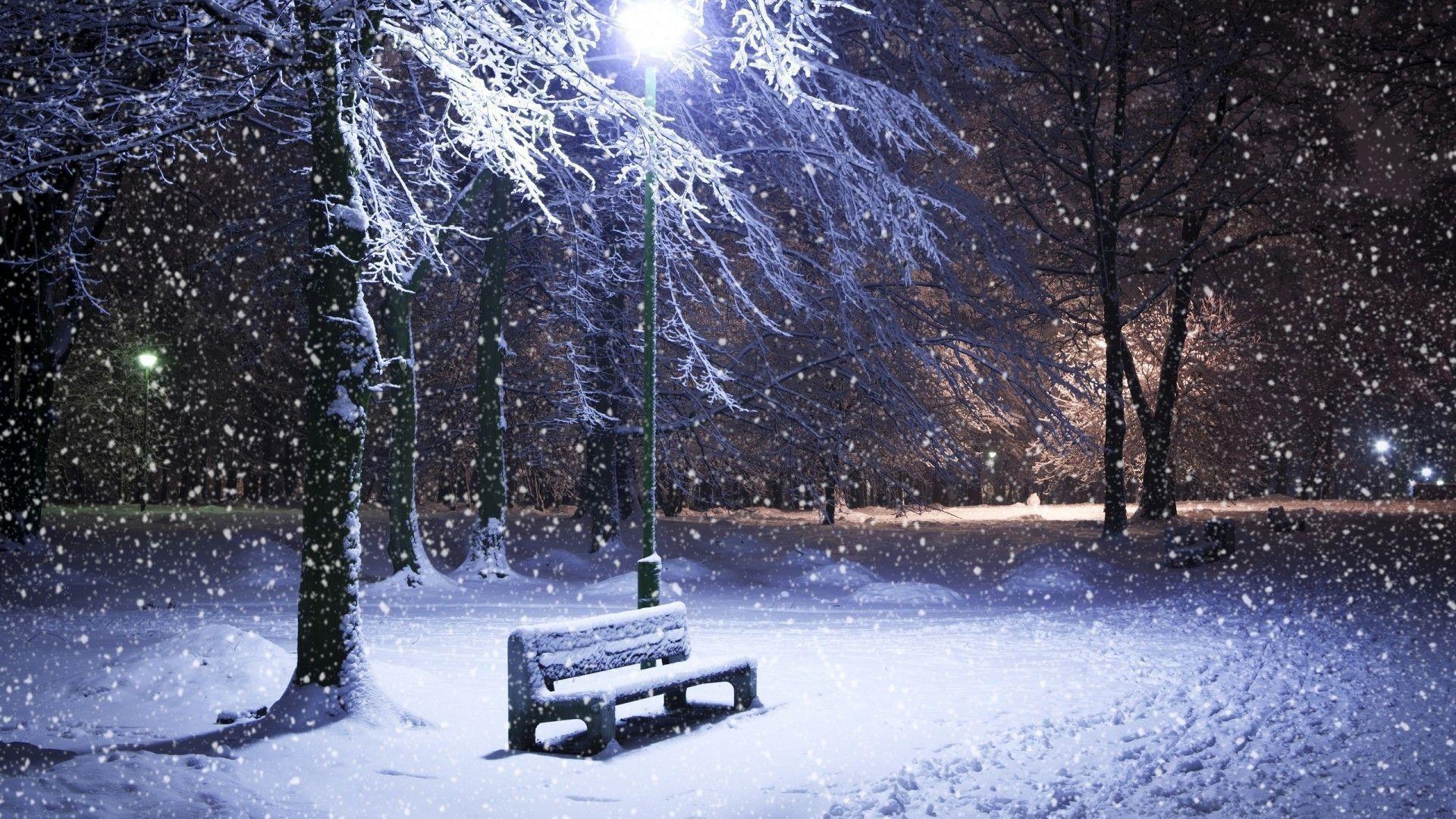 Hd Snow Wallpaper 82 Images