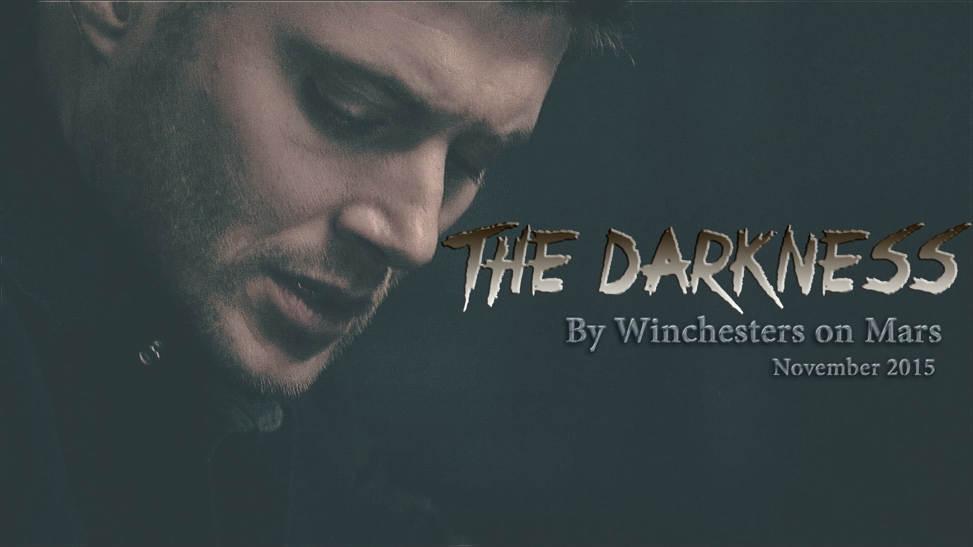 1920x1080 Supernatural | The Darkness (Dean Winchester)