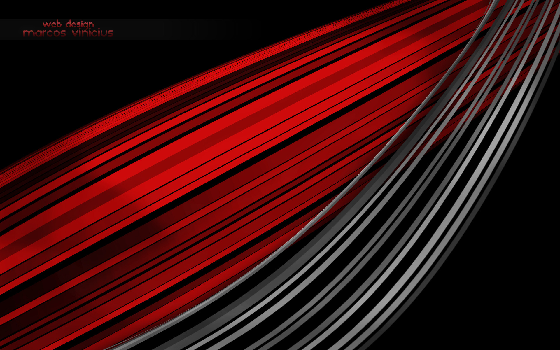HD Red Abstract Wallpapers (67+ images)