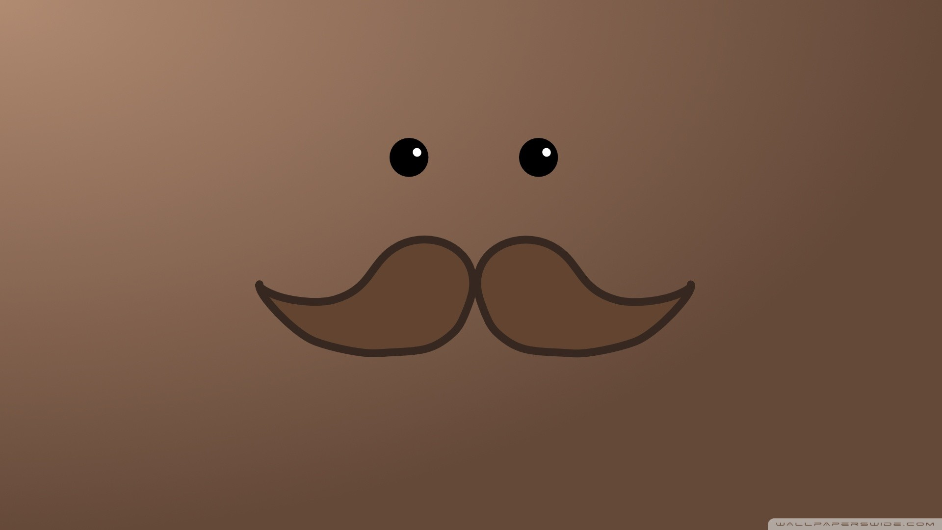 1920x1080 moustache wallpaper ...