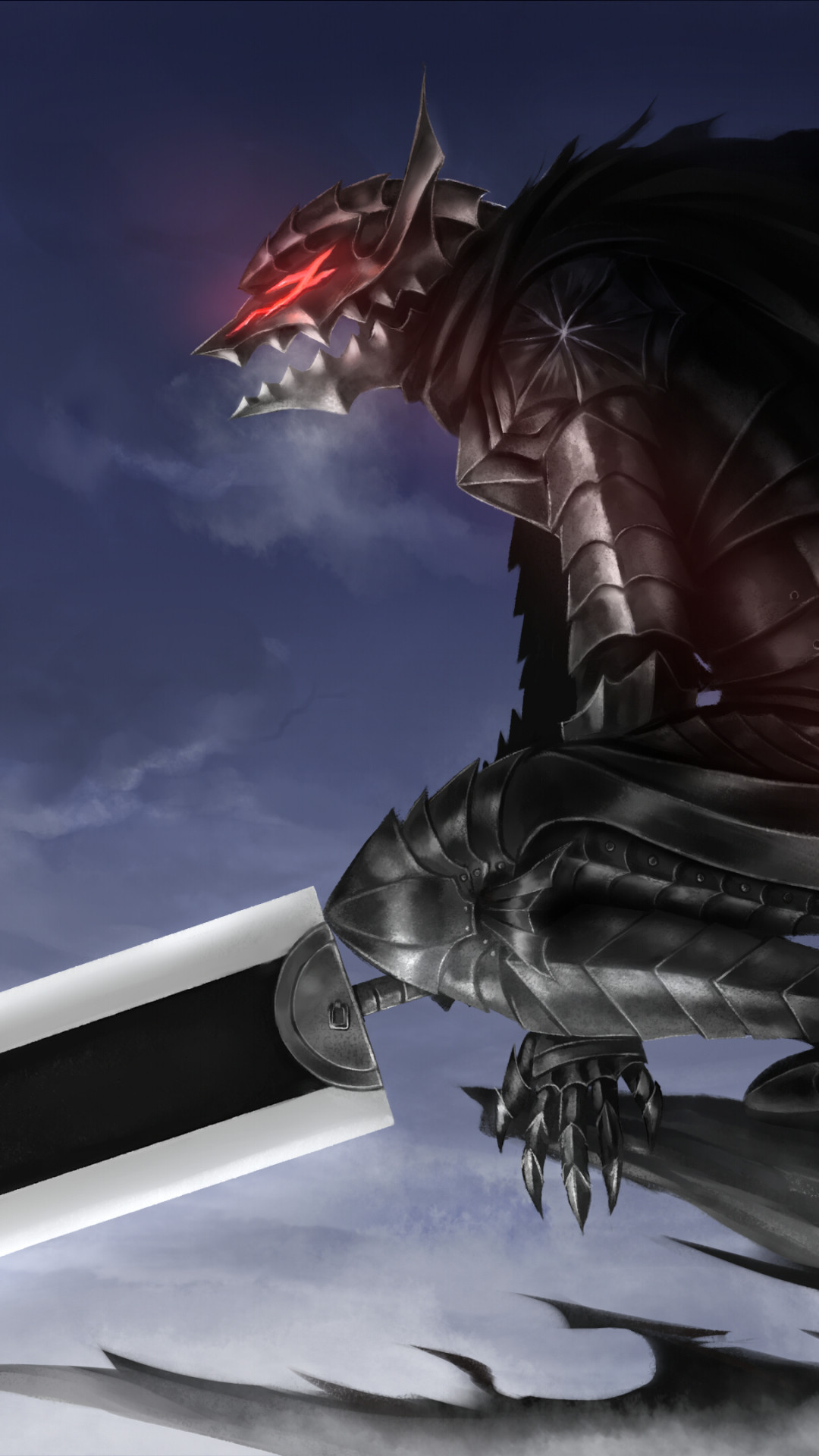 Berserk Phone Wallpaper 64 Images