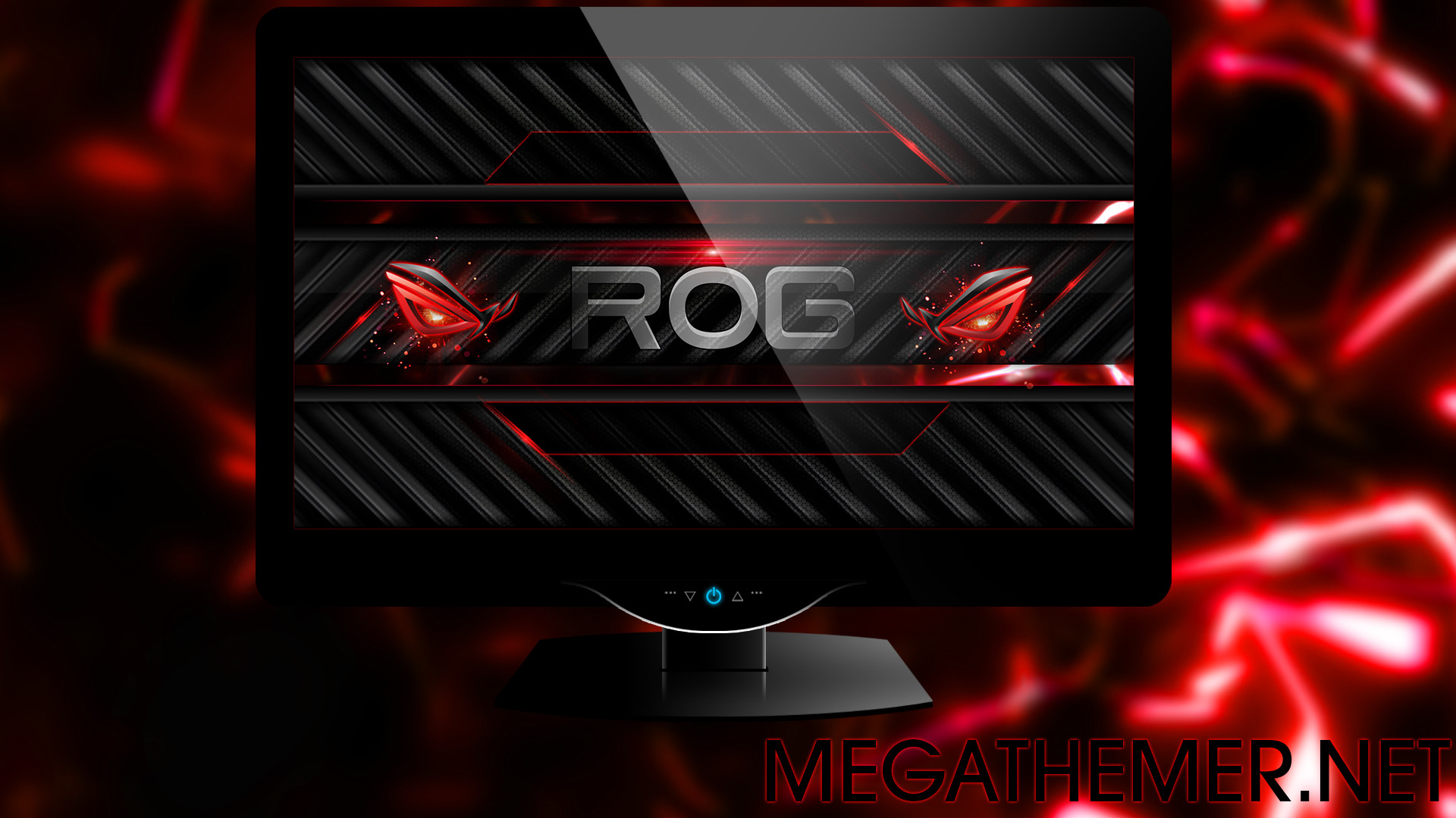 2560x1600 Wallpaperwiki Game Asus Rog Pictures PIC WPC0011060