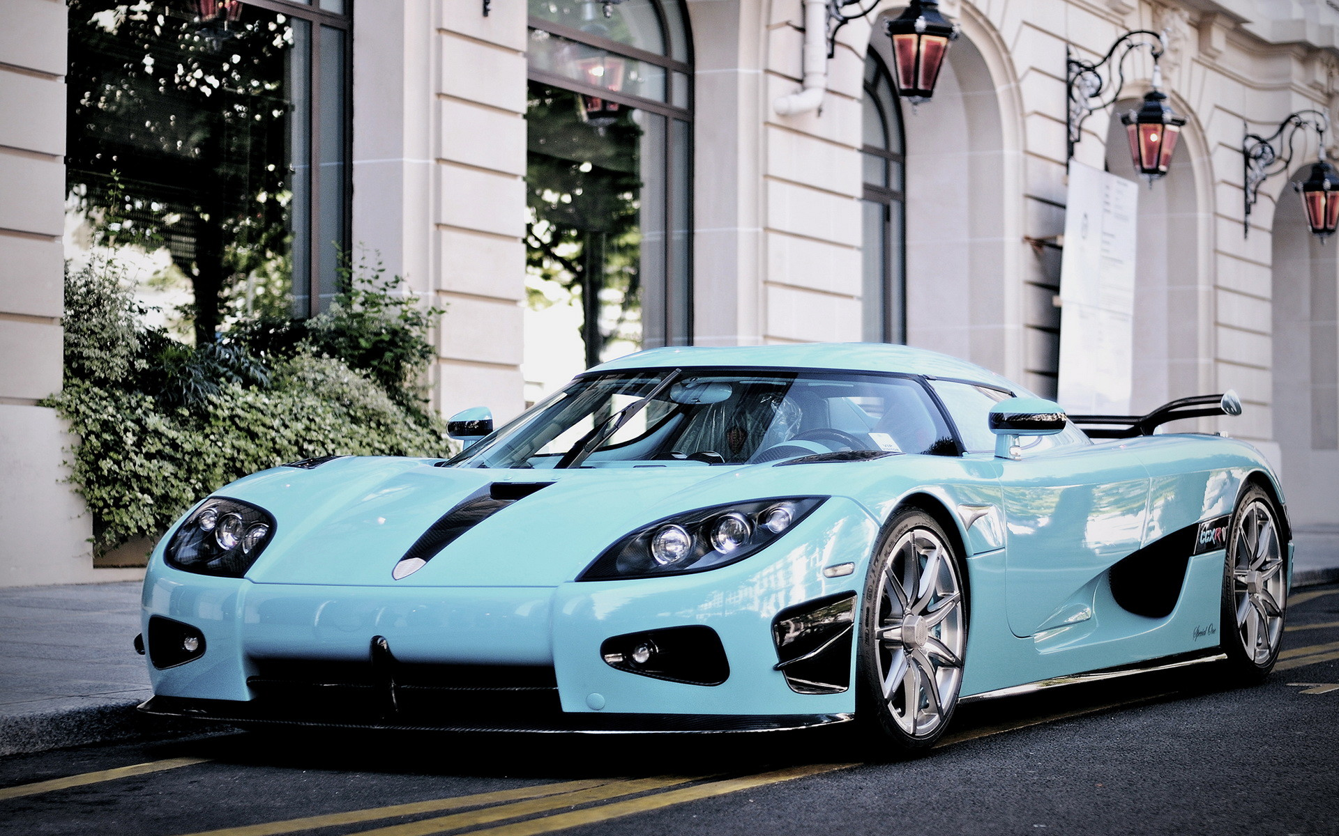 1920x1200 Vehicles - Koenigsegg Agera Koenigsegg Vehicle Koenigsegg Agera R Sport Car  Car Blue Car Wallpaper