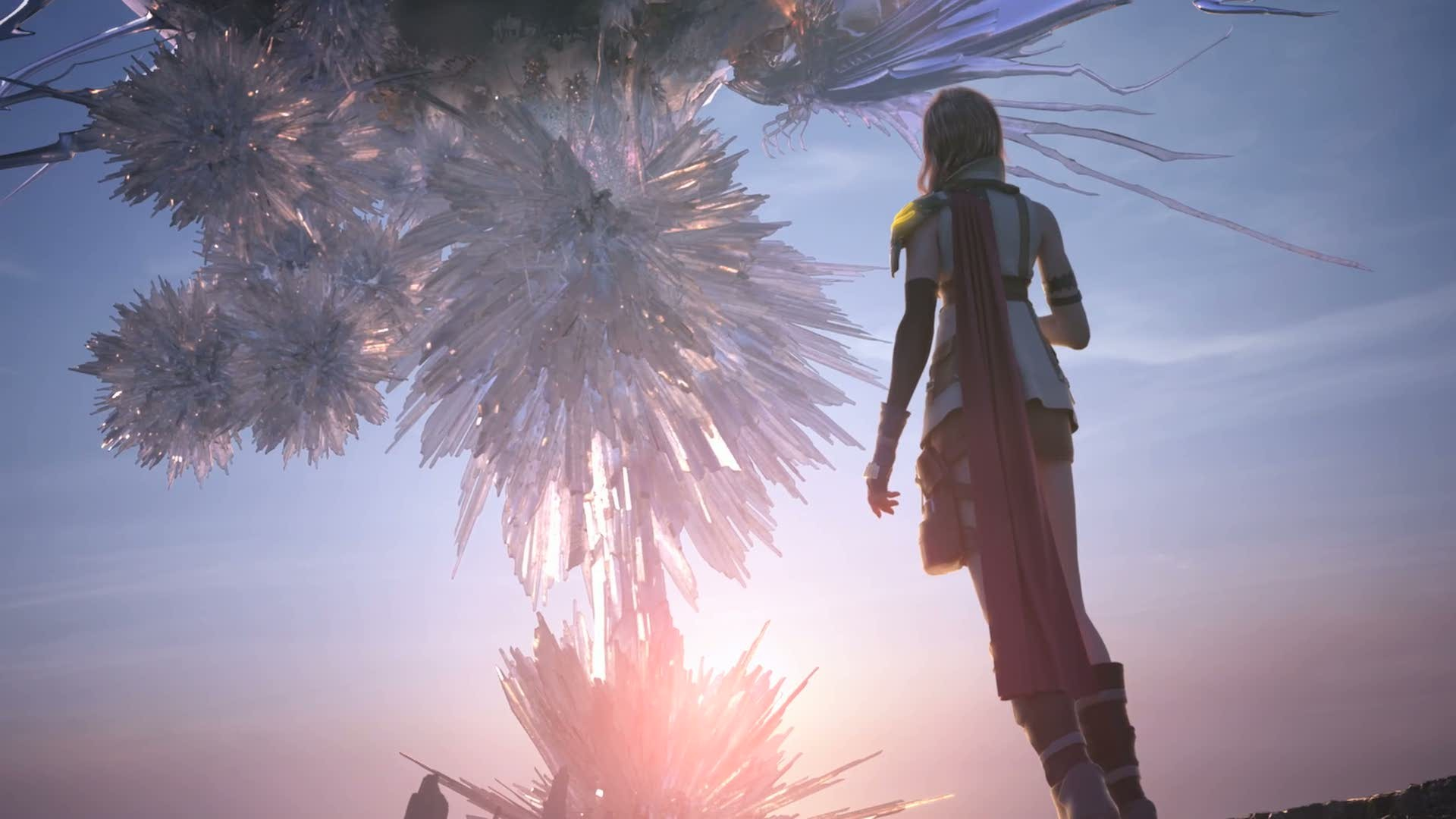 1920x1080 Final Fantasy Xiii Wallpaper 1080p 17118 HD Wallpapers | pictwalls.