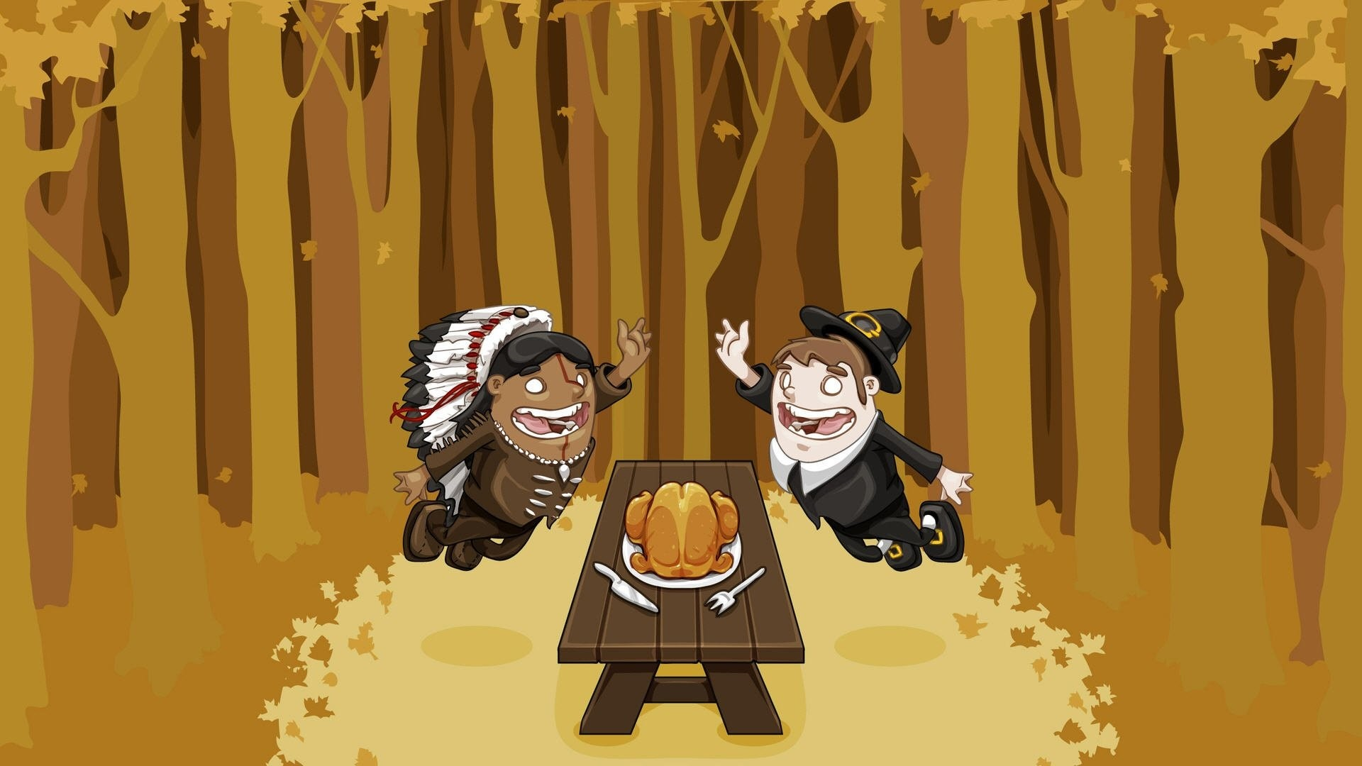 Funny Wallpapers For Laptop 60 Images: Cute Thanksgiving Wallpapers For Desktop (60+ Images