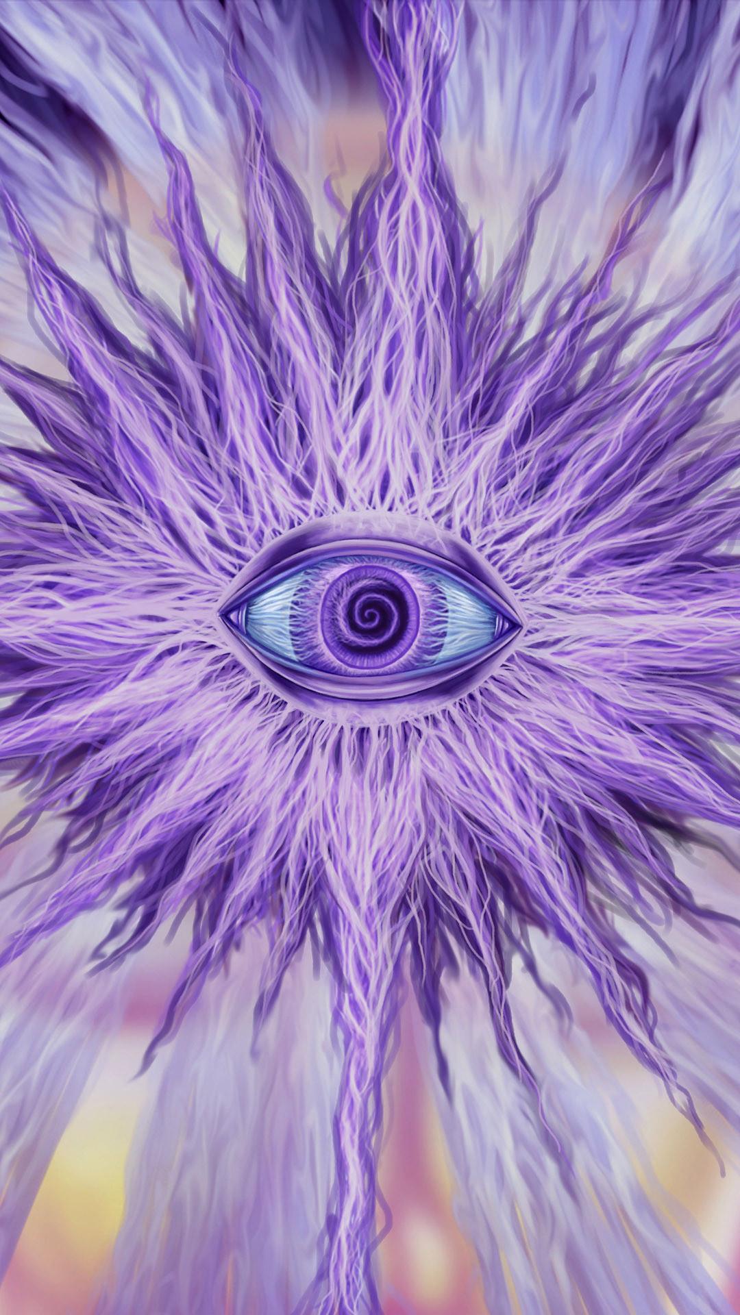 Magic Eye Wallpaper (56+ Images