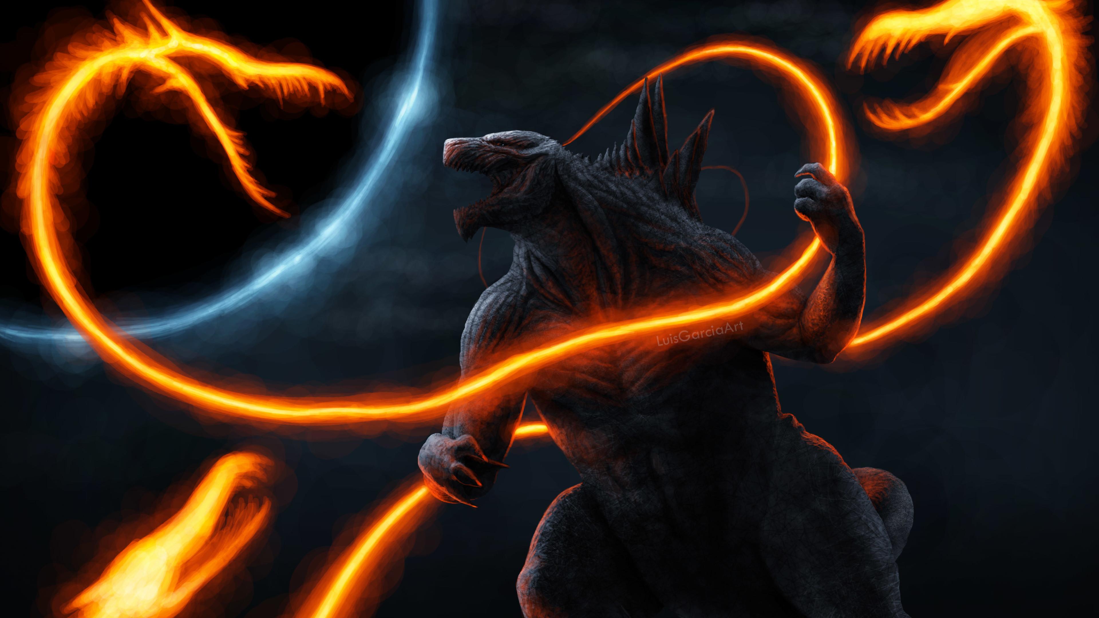 Godzilla Wallpaper Images (82+ images)
