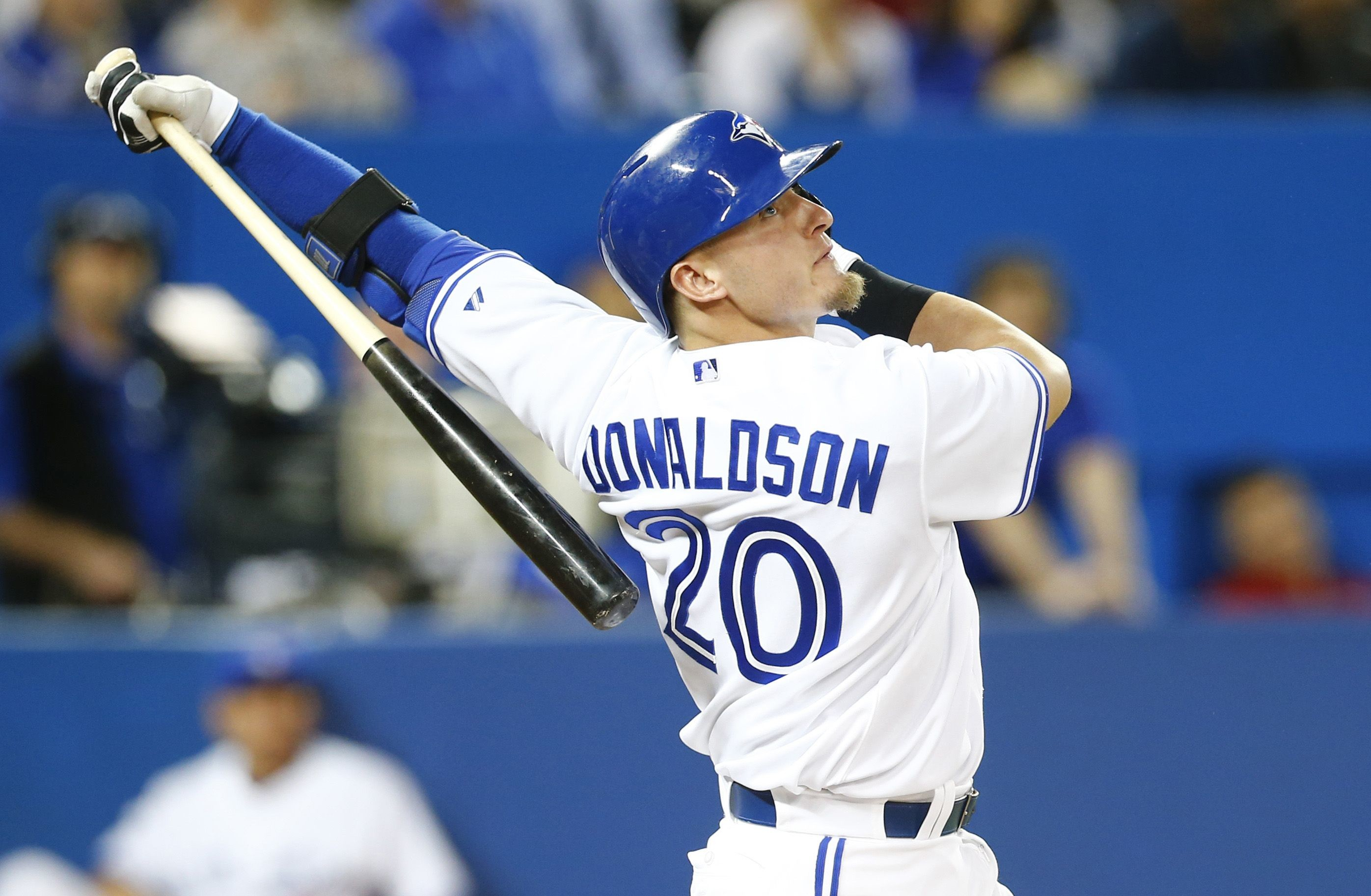 2792x1825 Josh Donaldson HD Wallpapers | Full HD Pictures