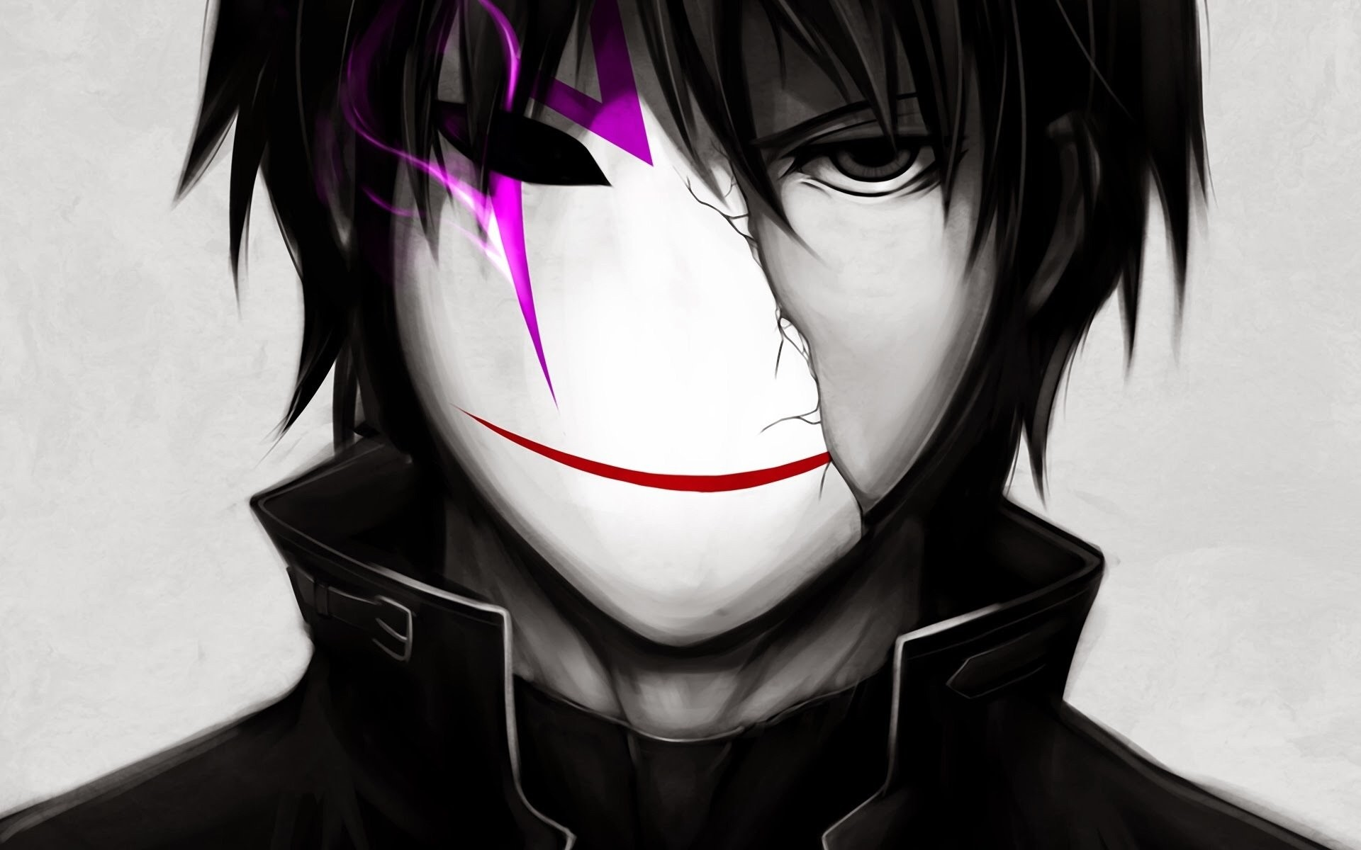 1920x1200 ... Darker than Black Hei · HD Wallpaper | Background ID:607614
