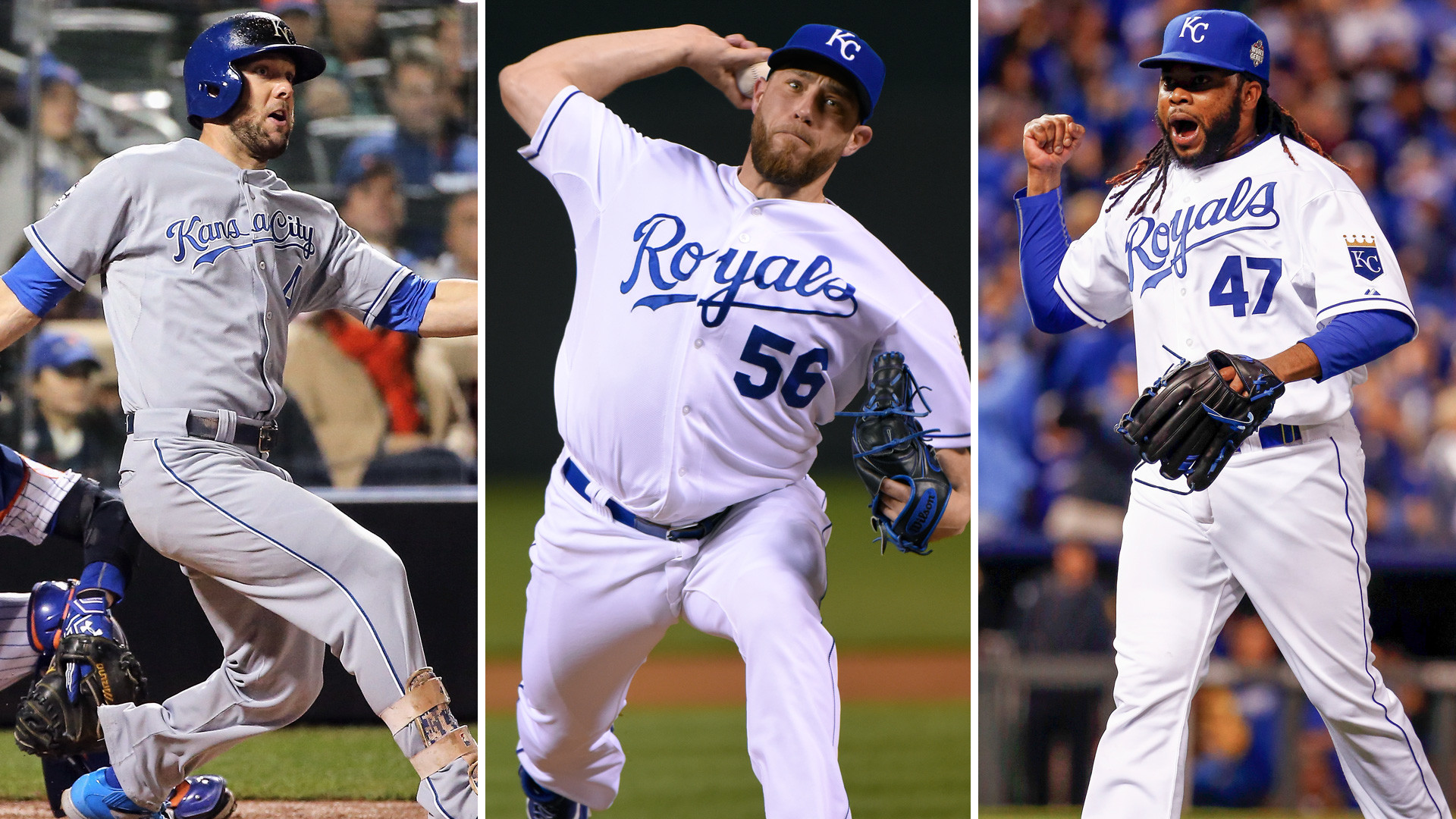 1920x1080 World Series 2015: What comes next for champion Royals? | MLB | Sporting  News
