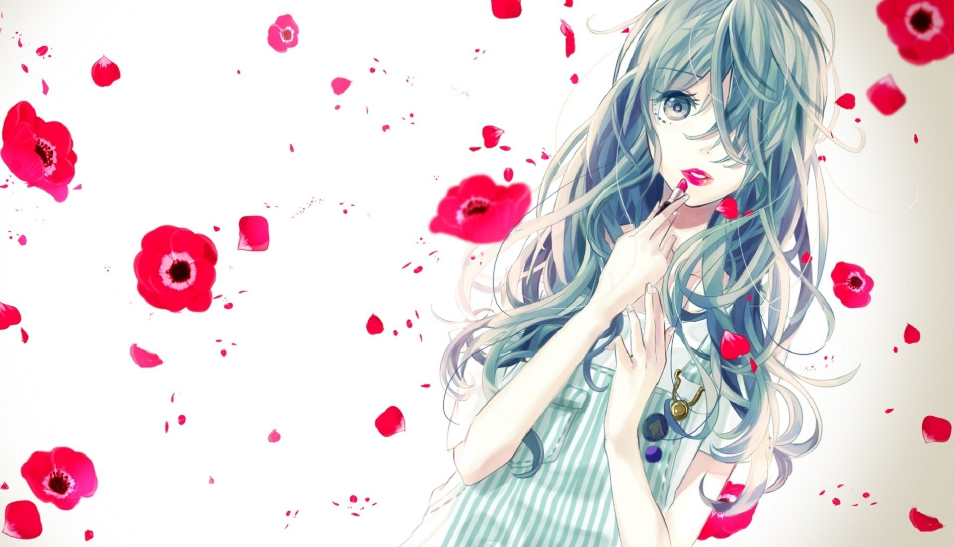 Cute girly wallpapers for laptop 64 images - Best girly anime ...