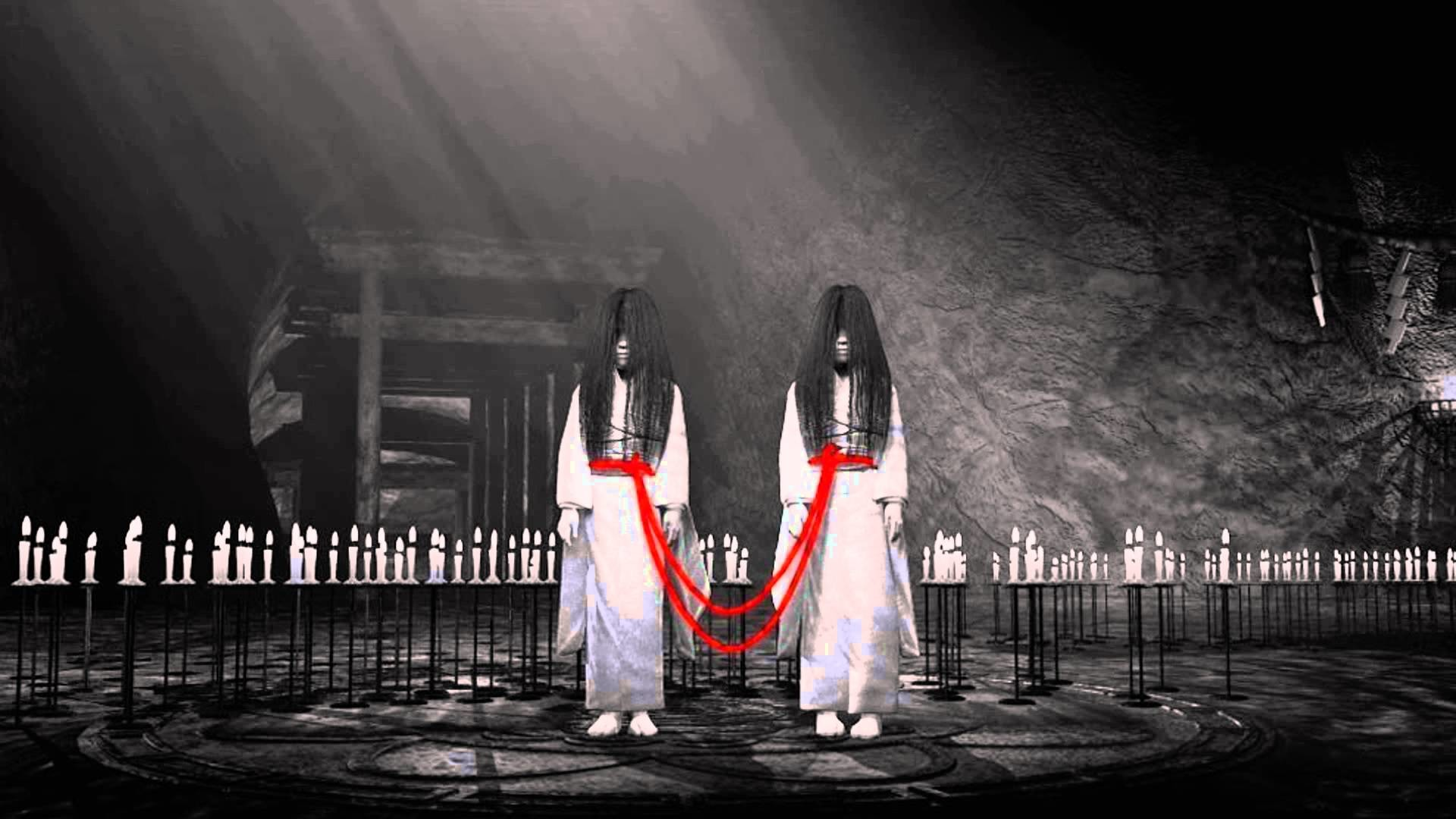 Fatal Frame Wallpapers (71+ images)