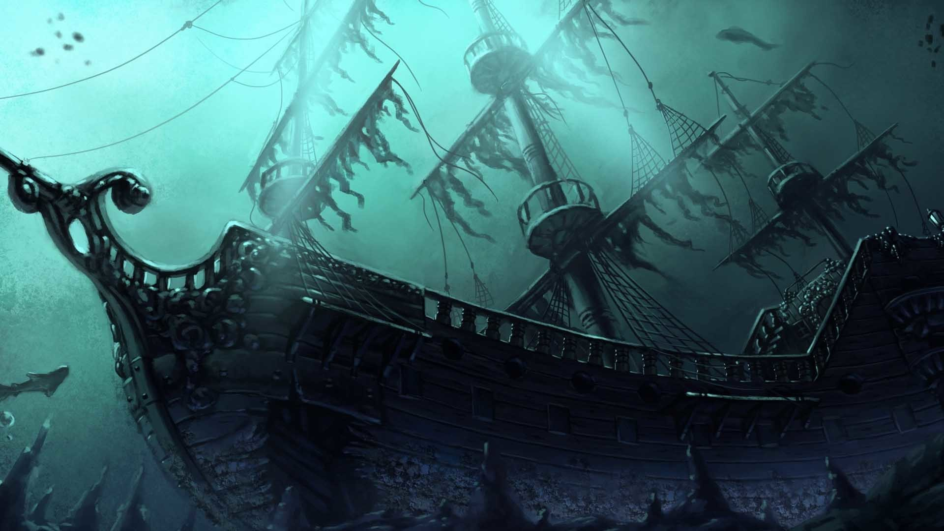 pirate ship wallpaper 82 images