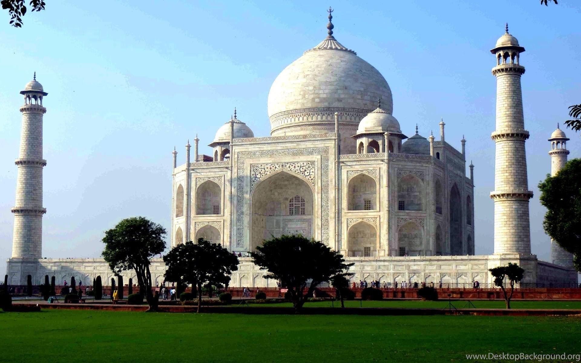 Taj Mahal Background 51 Images