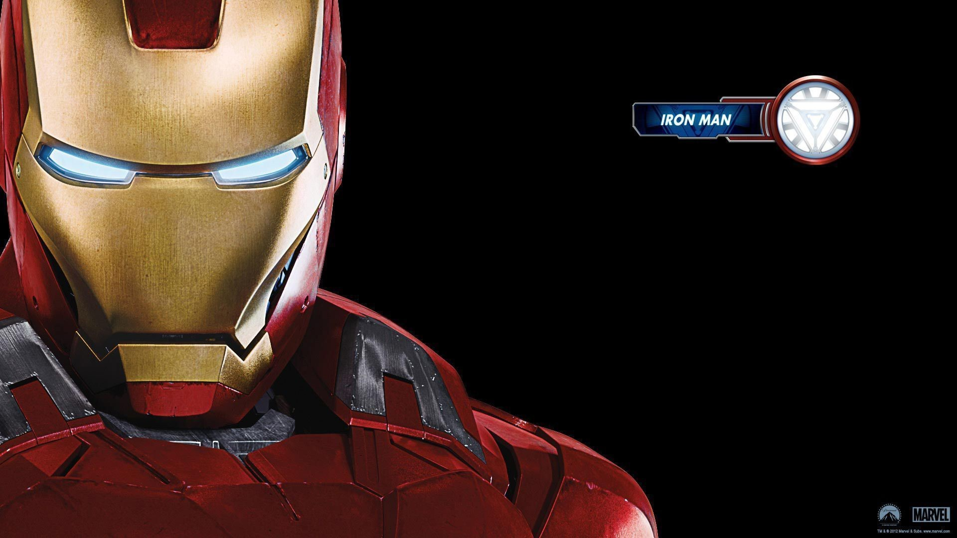 1920x1080 ... The Avengers Iron Man HD desktop wallpaper : High Definition : Mobile  ...