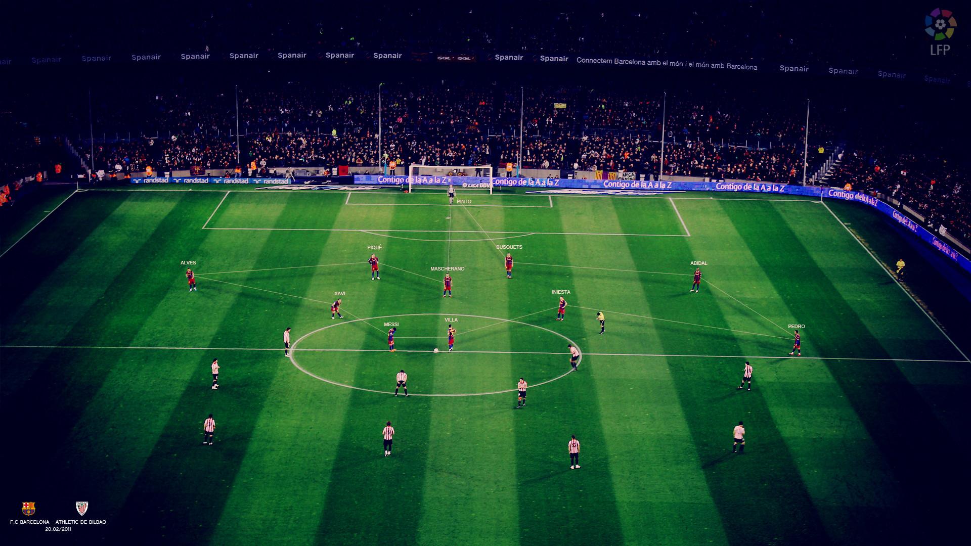 Fondo De Fútbol Hd: HD Soccer Stadium Wallpaper (65+ Images