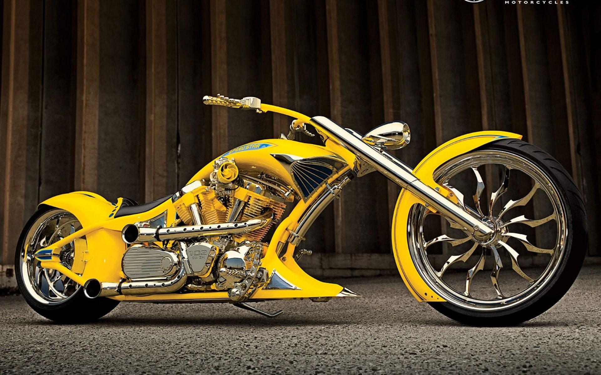 Orange County Choppers, Inc. (kurz OCC) ist ein US-amerikanischer Motorradhersteller, der sich auf Chopper-Sonderanfertigungen spezialisiert sepfeyms.gaational bekannt wurde das Unternehmen durch die Fernsehserie American Chopper.