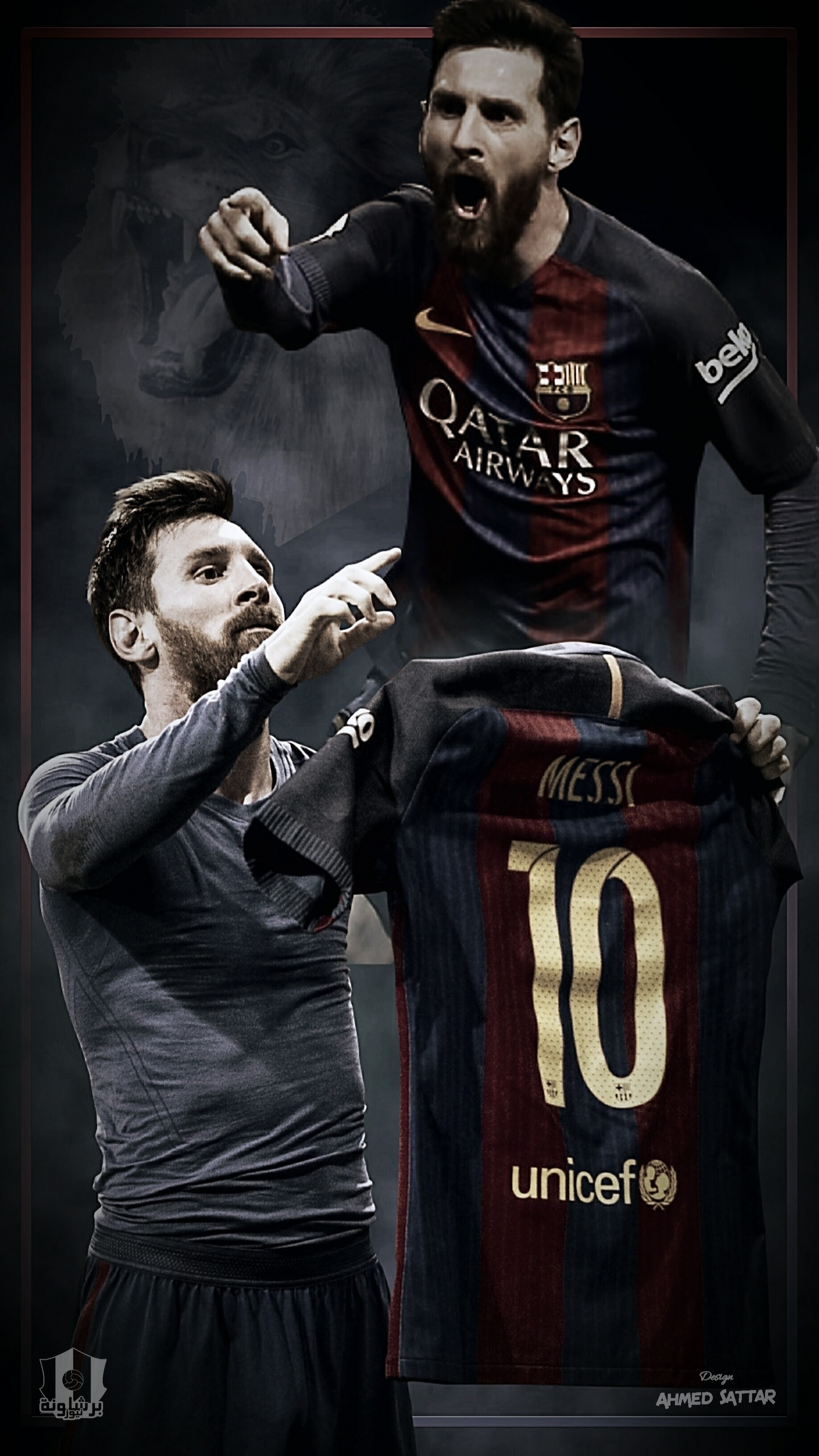 Messi background 2018 73 images - Leo messi wallpaper ...