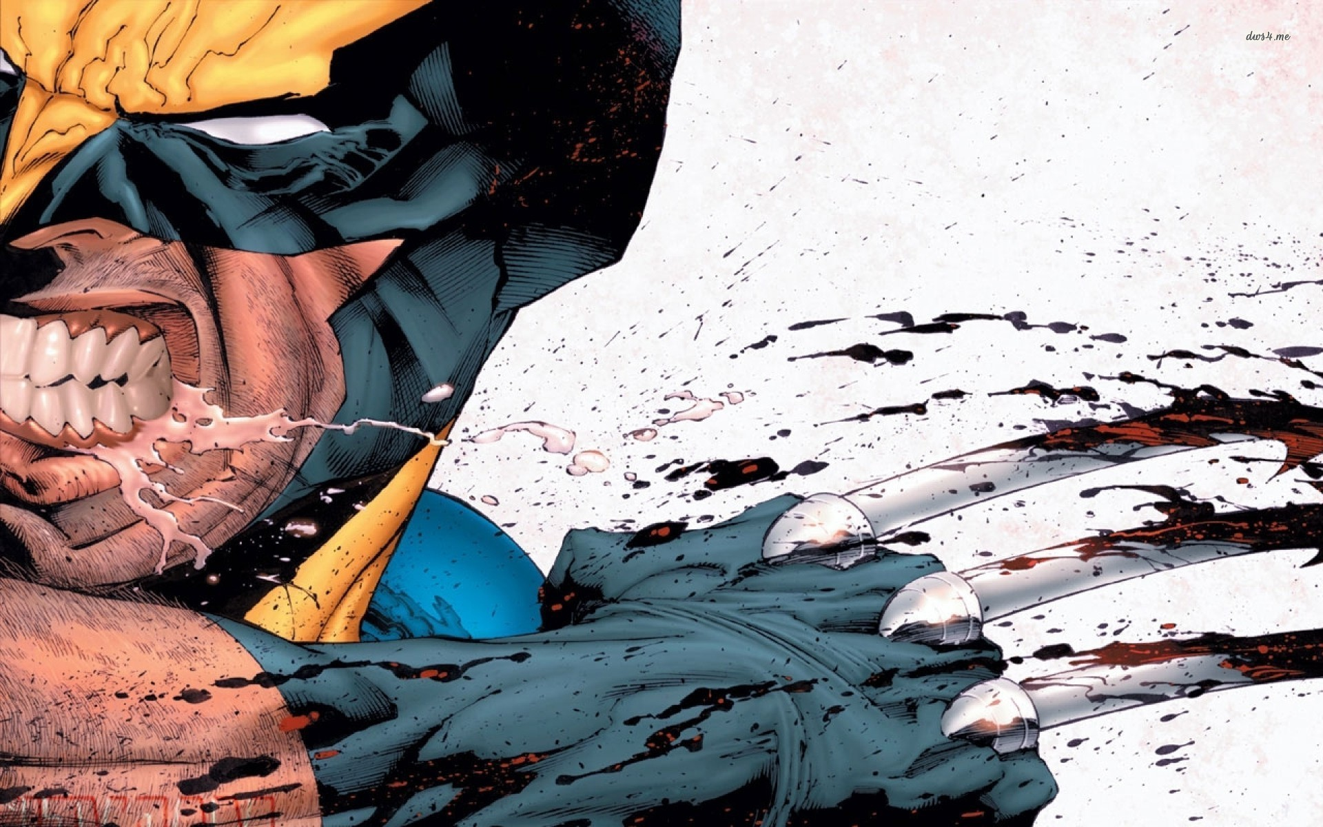 1920x1200 ... Images of Wolverine Comics Wallpaper Full - #SC ...
