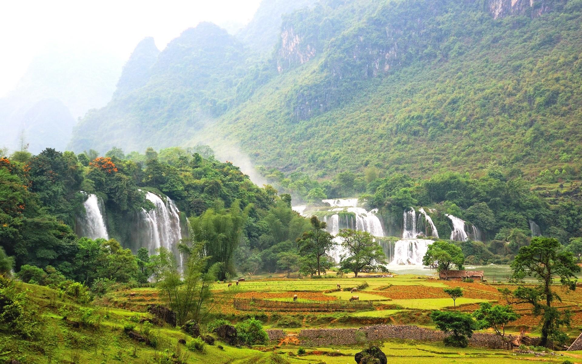 Beautiful Vietnam Wallpaper 54 Images