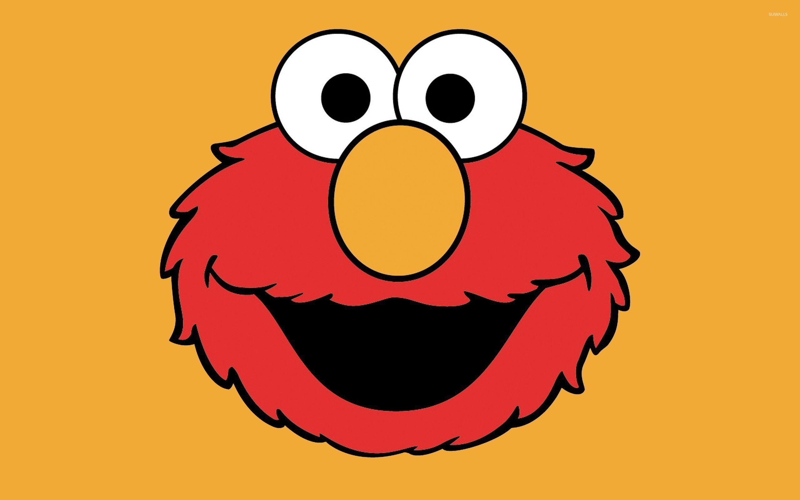 Dibujos Para Colorear De Elmo Bebe: Wallpaper Elmo Tumblr (45+ Images