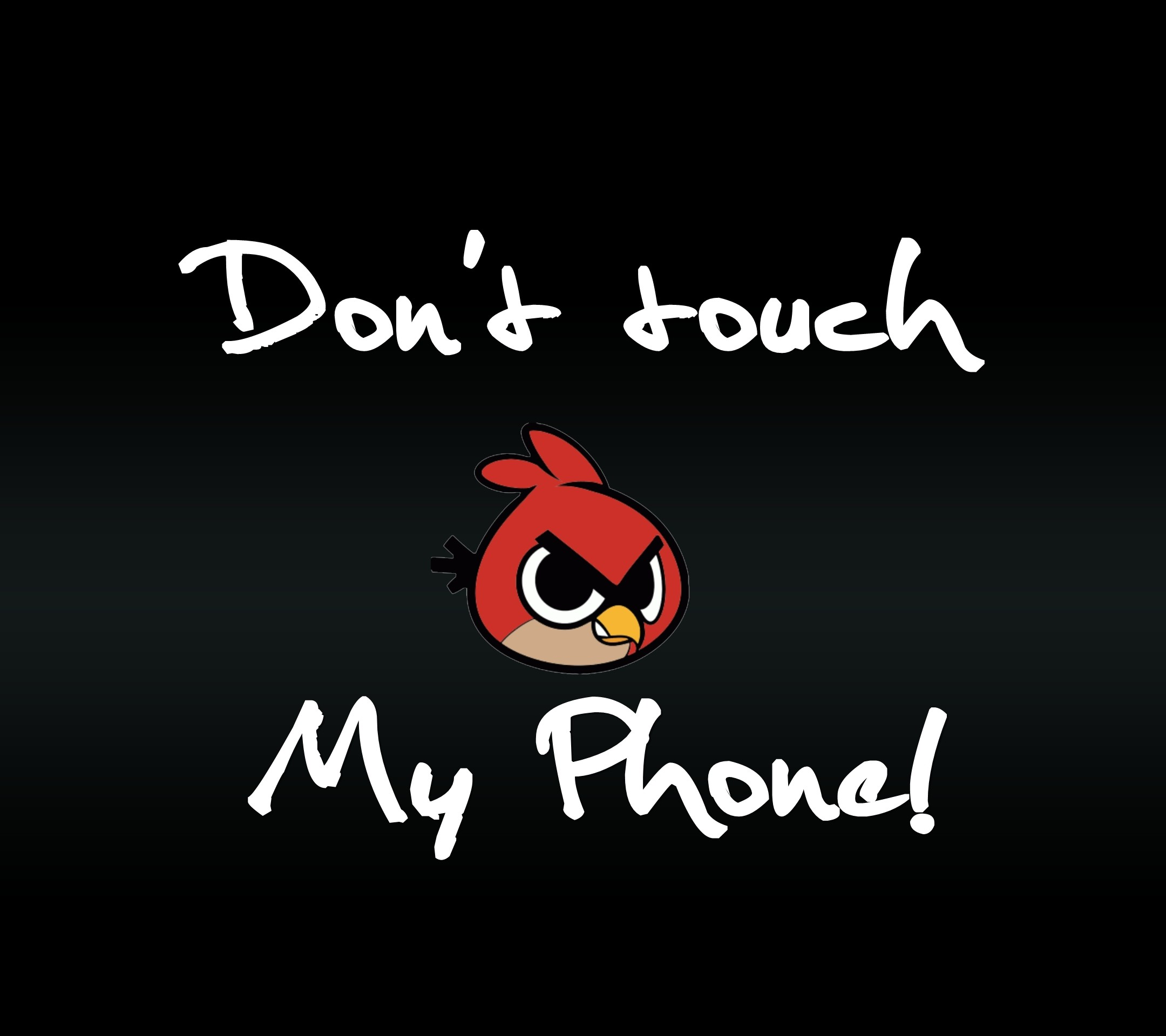 Dont Touch My Computer Wallpaper (75+ images)