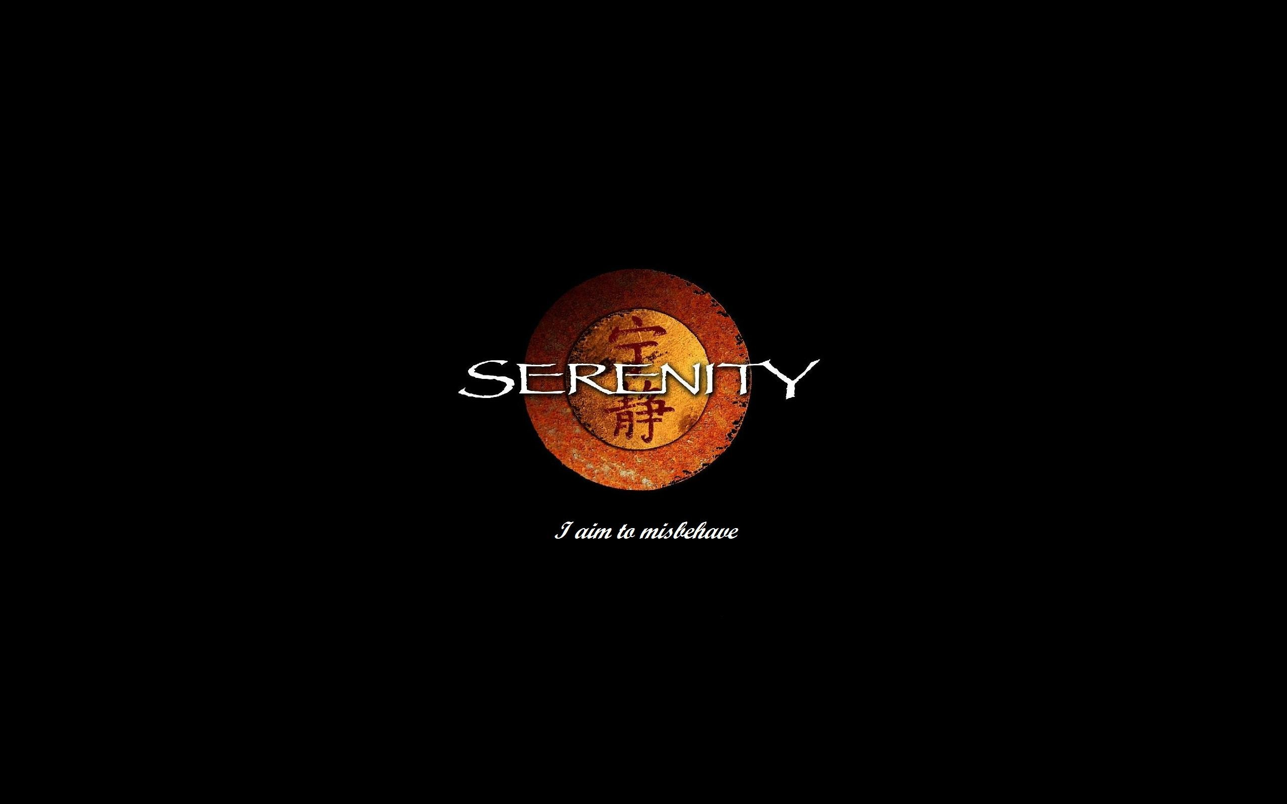 2560x1600 serenity minimalistic movies text five finger death punch HD Wallpaper .