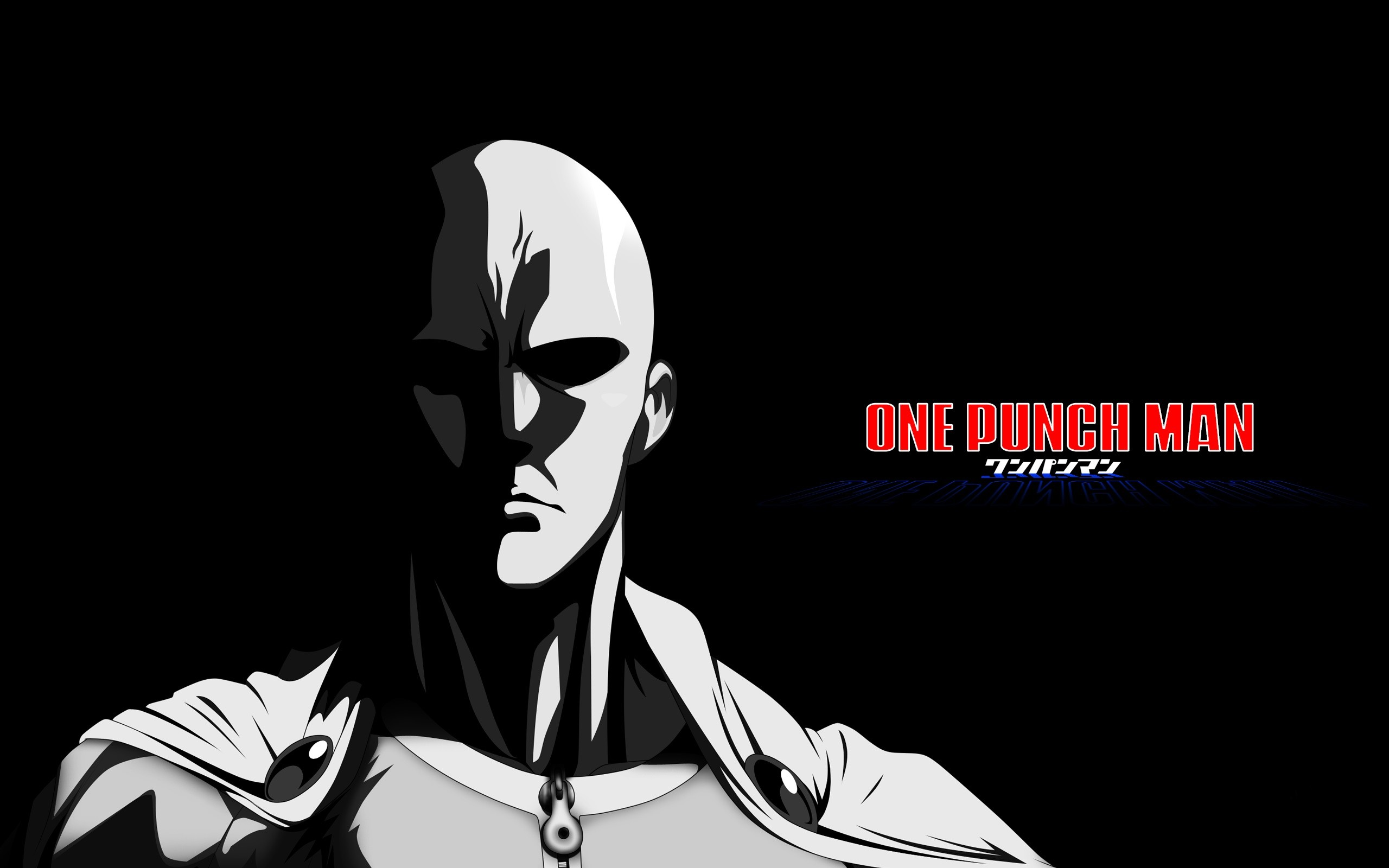 One Punch Man Wallpaper 1920x1080 (74+ images)