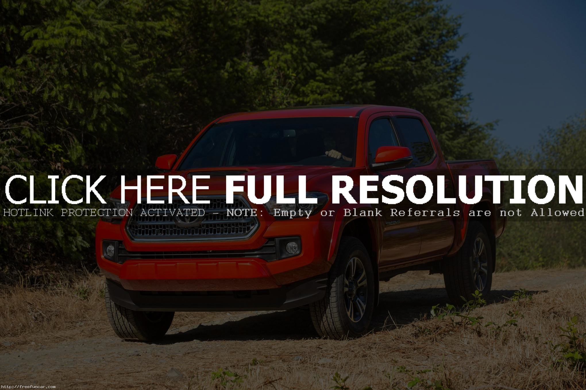 2040x1360 BEST TOYOTA TACOMA TRD SPORT 2016 WALLPAPERS