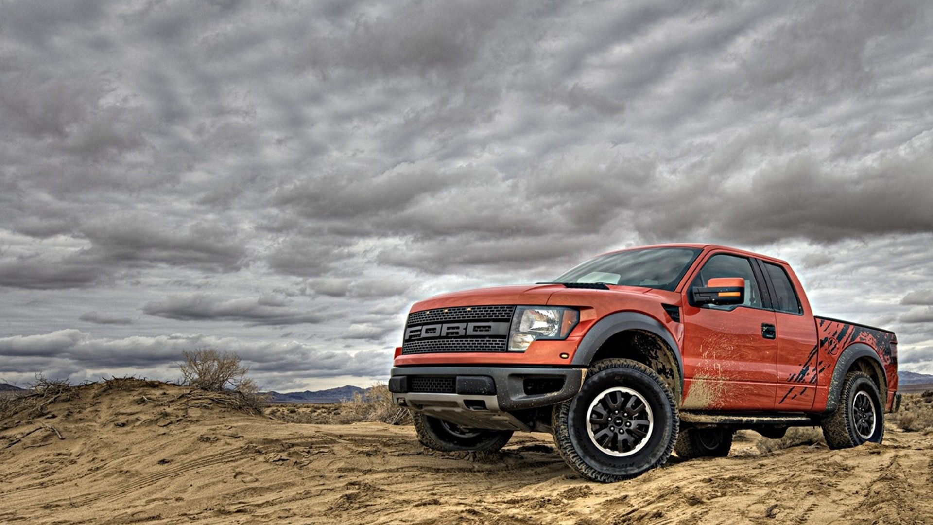 2015 F150 Lifted >> Lifted Truck Wallpaper HD (49+ images)