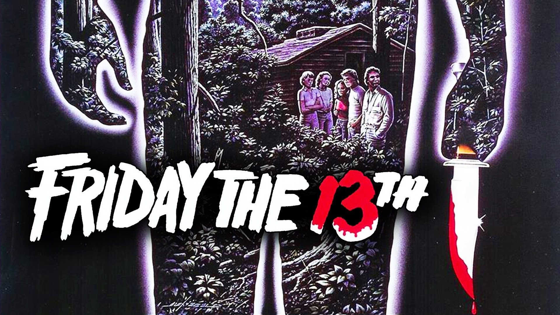 1920x1080 Friday The 13th ...